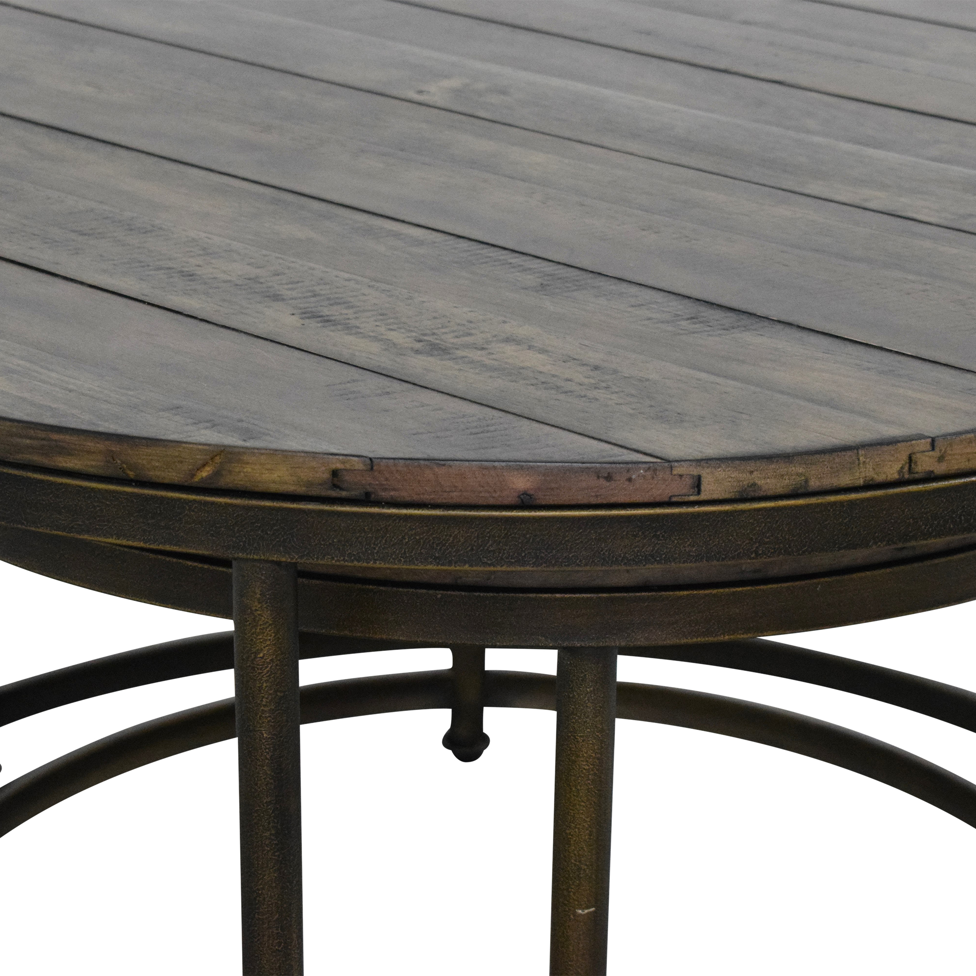 shop Furniture of America  Furniture of America Nesting Coffee Tables online