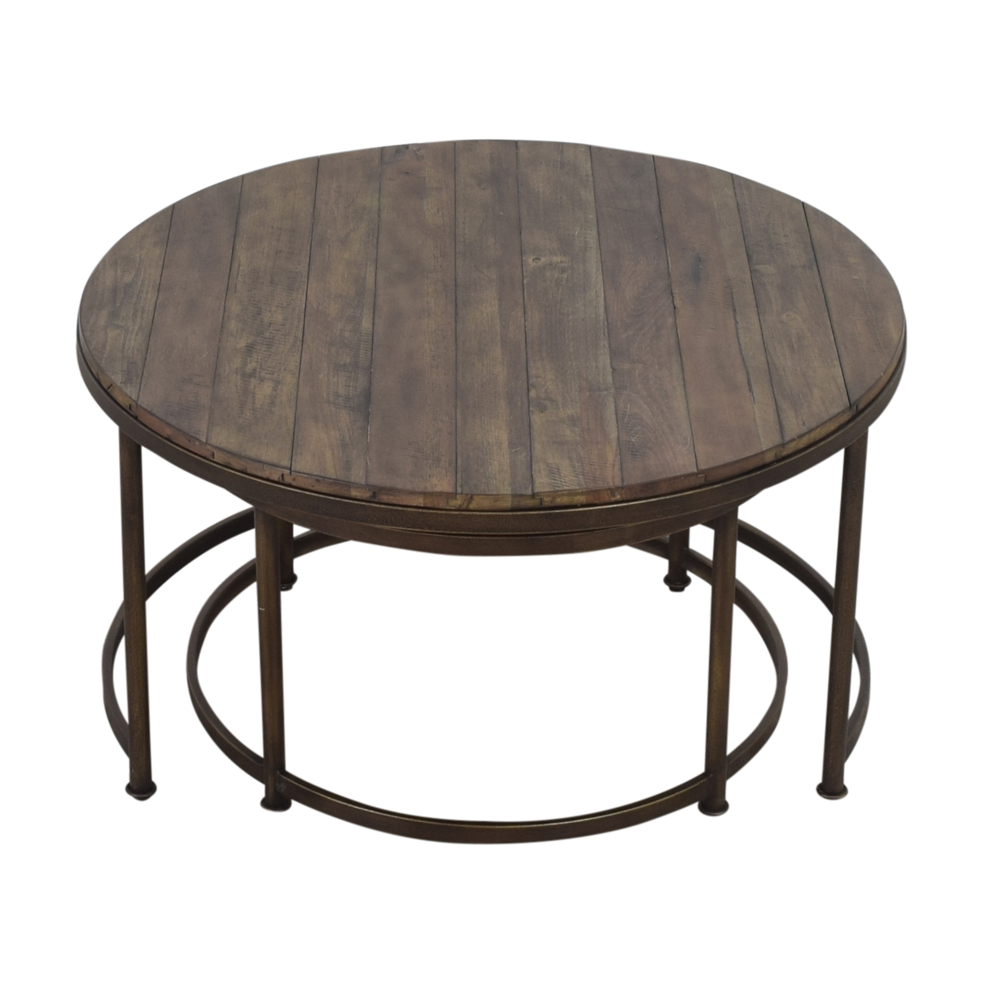 buy Furniture of America  Furniture of America Nesting Coffee Tables online