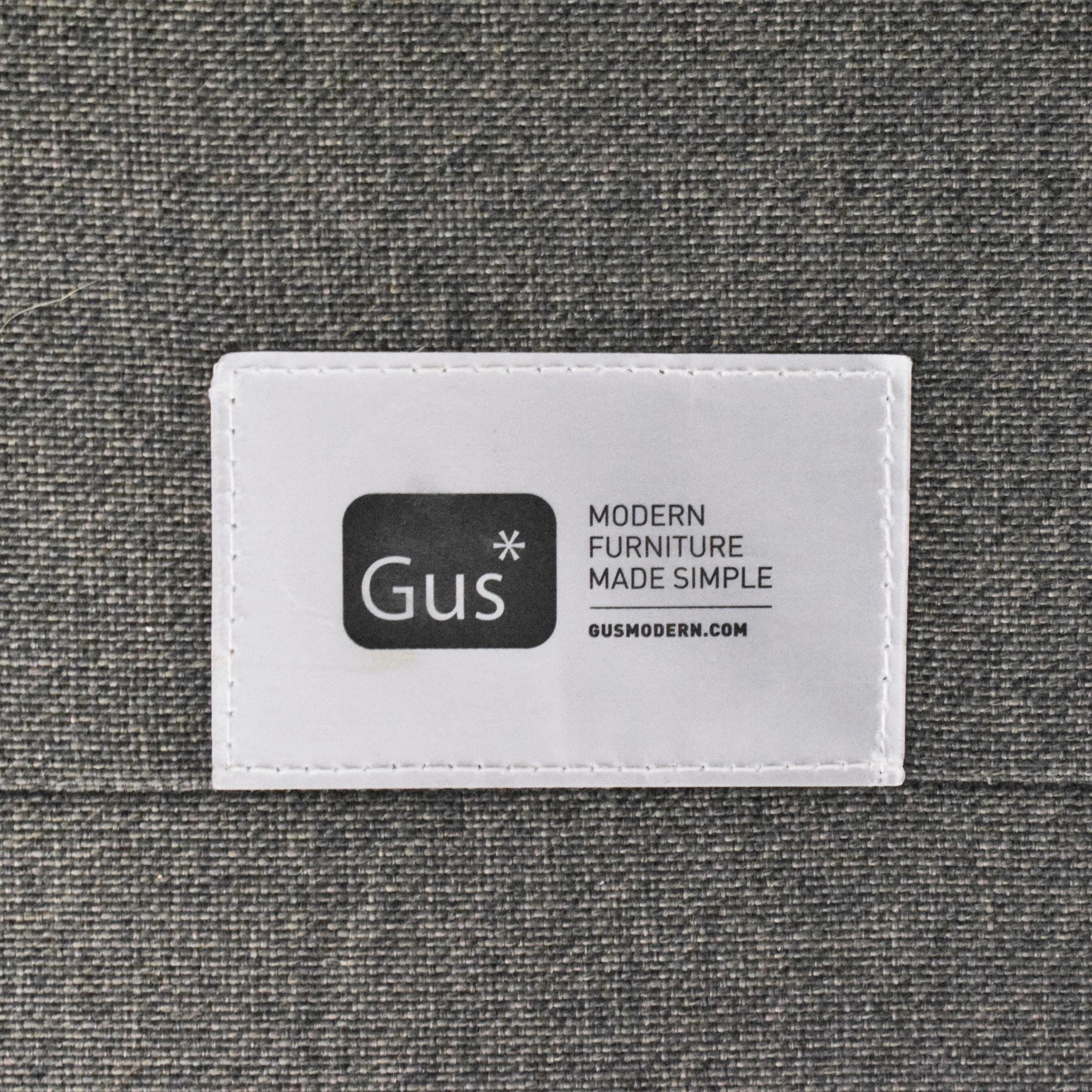 shop Gus Modern Jane Bi-Sectional  Gus Modern Sectionals