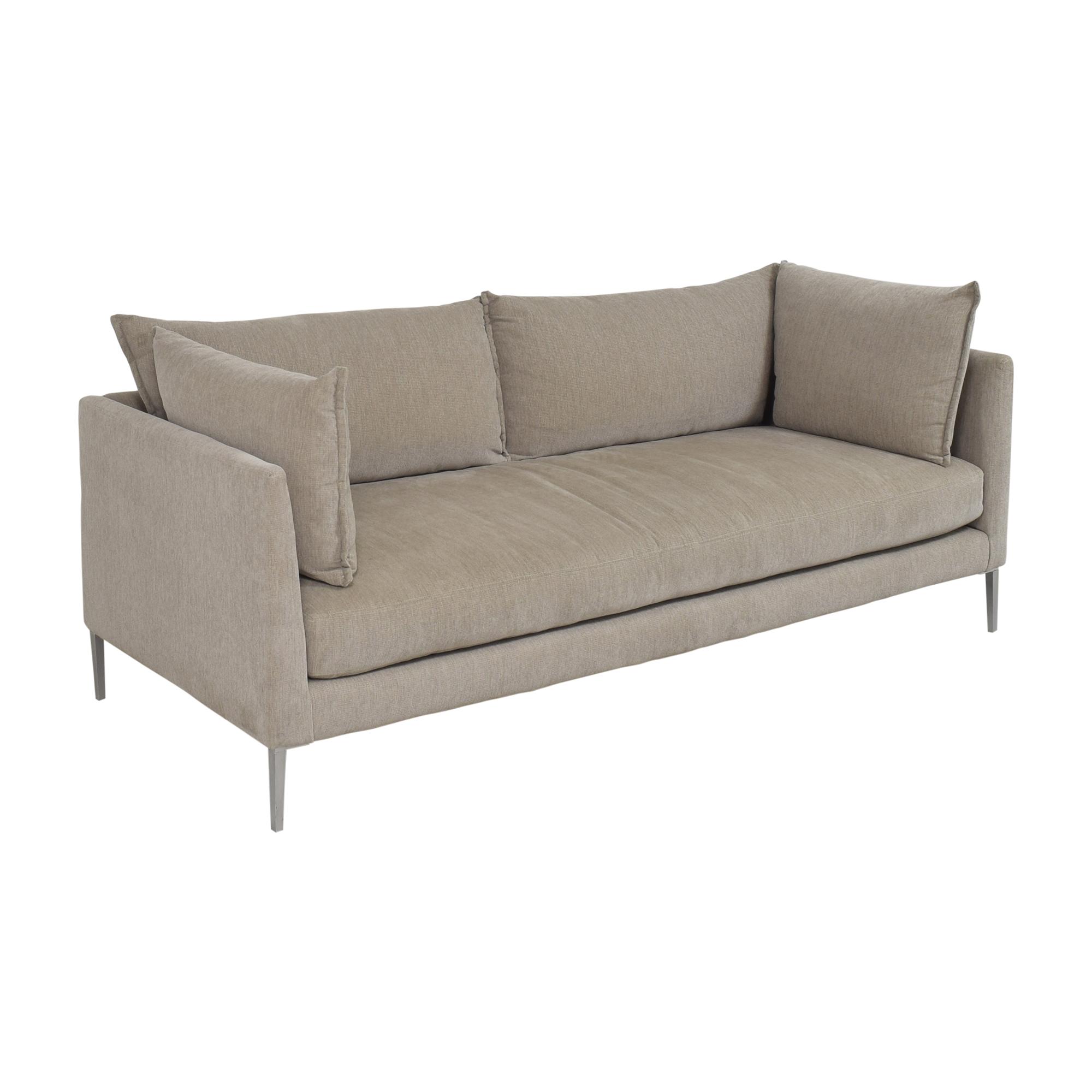 buy Room & Board Vela Sofa Room & Board Sofas