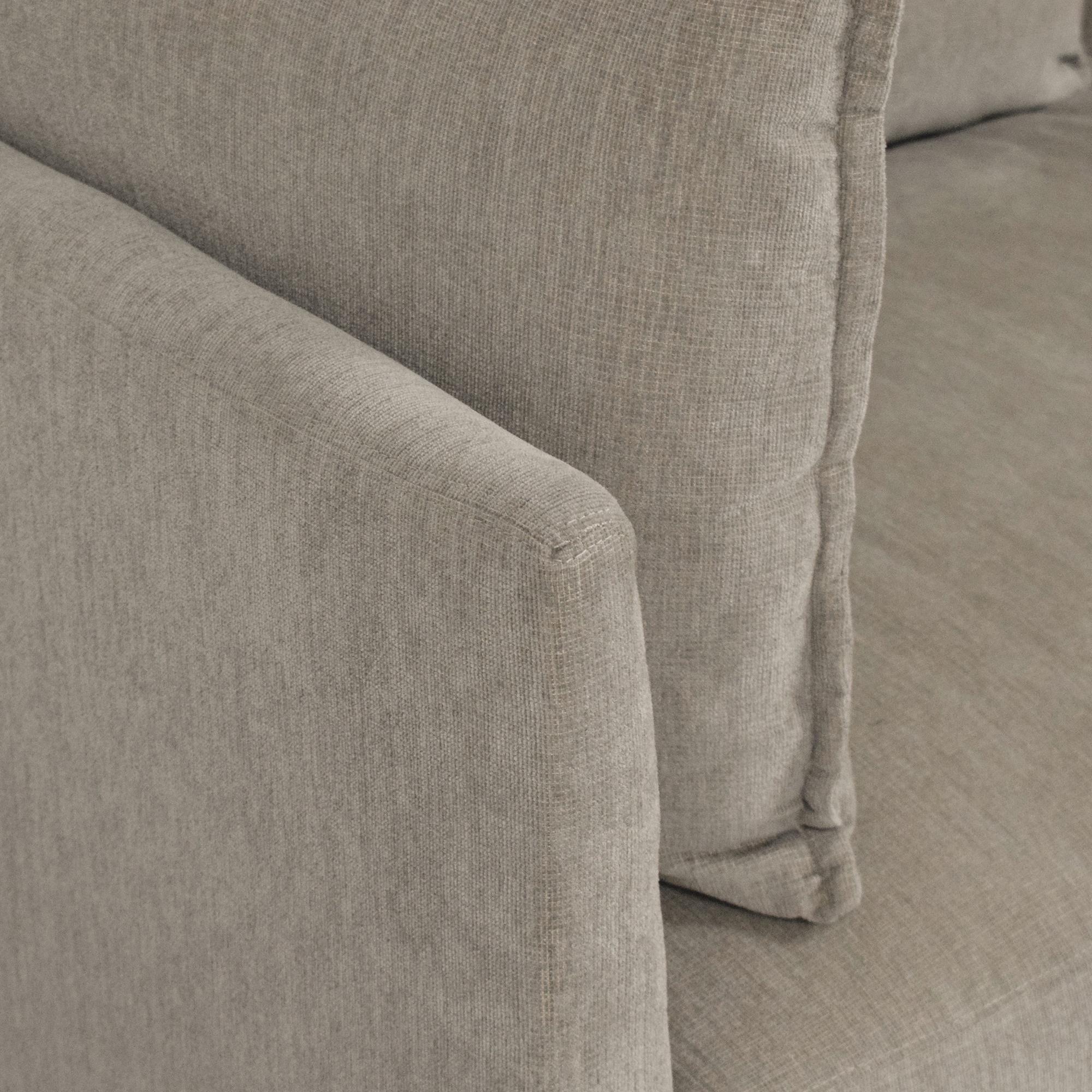 Room & Board Vela Sofa Room & Board