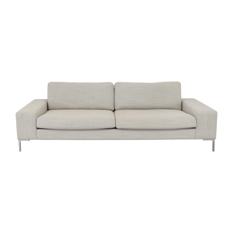 shop Design Within Reach Arena Sofa Design Within Reach