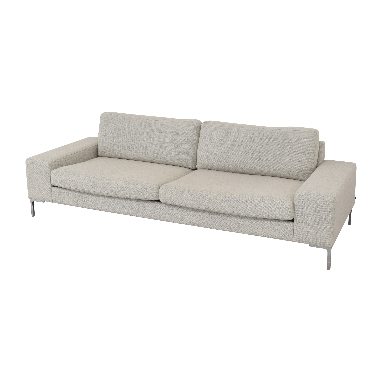 buy Design Within Reach Arena Sofa Design Within Reach