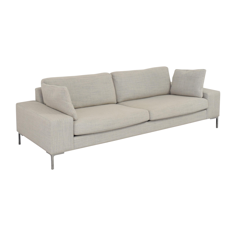 buy Design Within Reach Arena Sofa Design Within Reach Classic Sofas