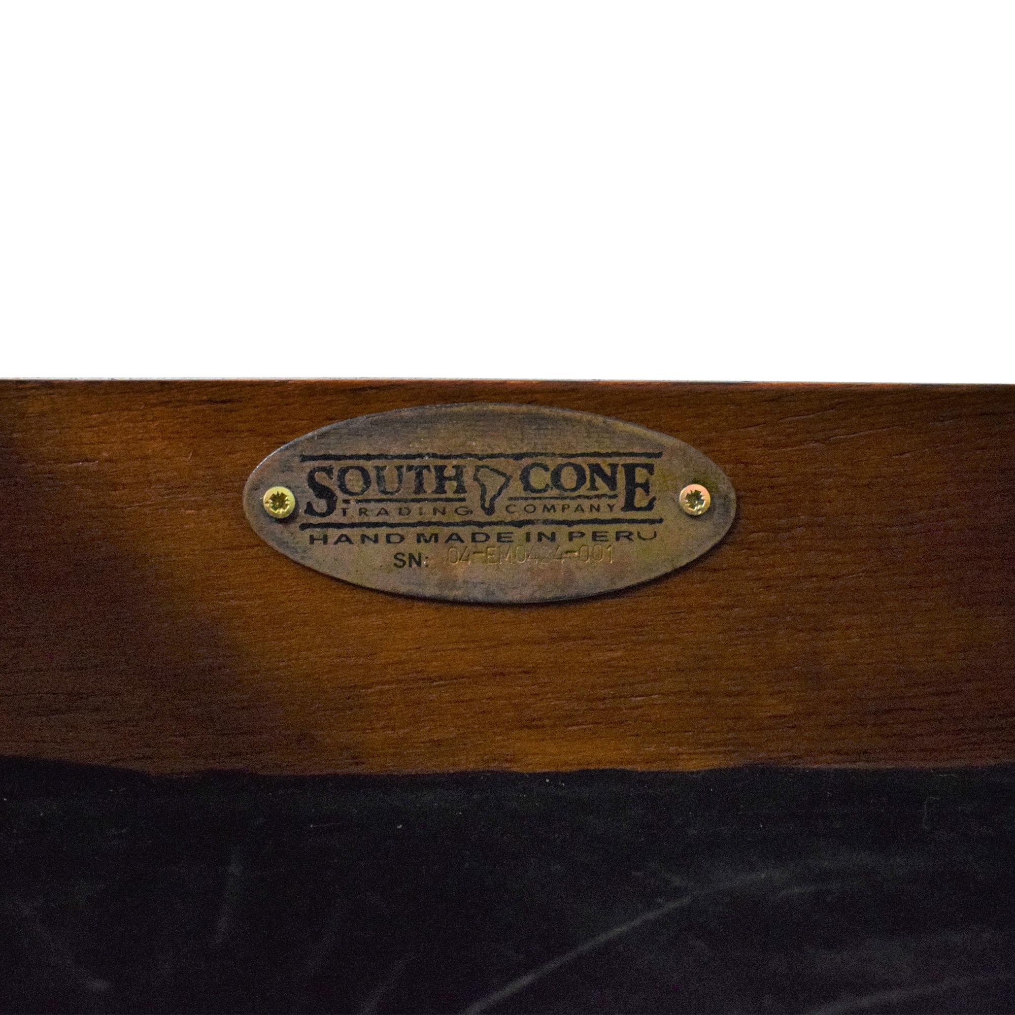 South Cone Furniture South Cone Furniture Farmhouse Buffet Server pa