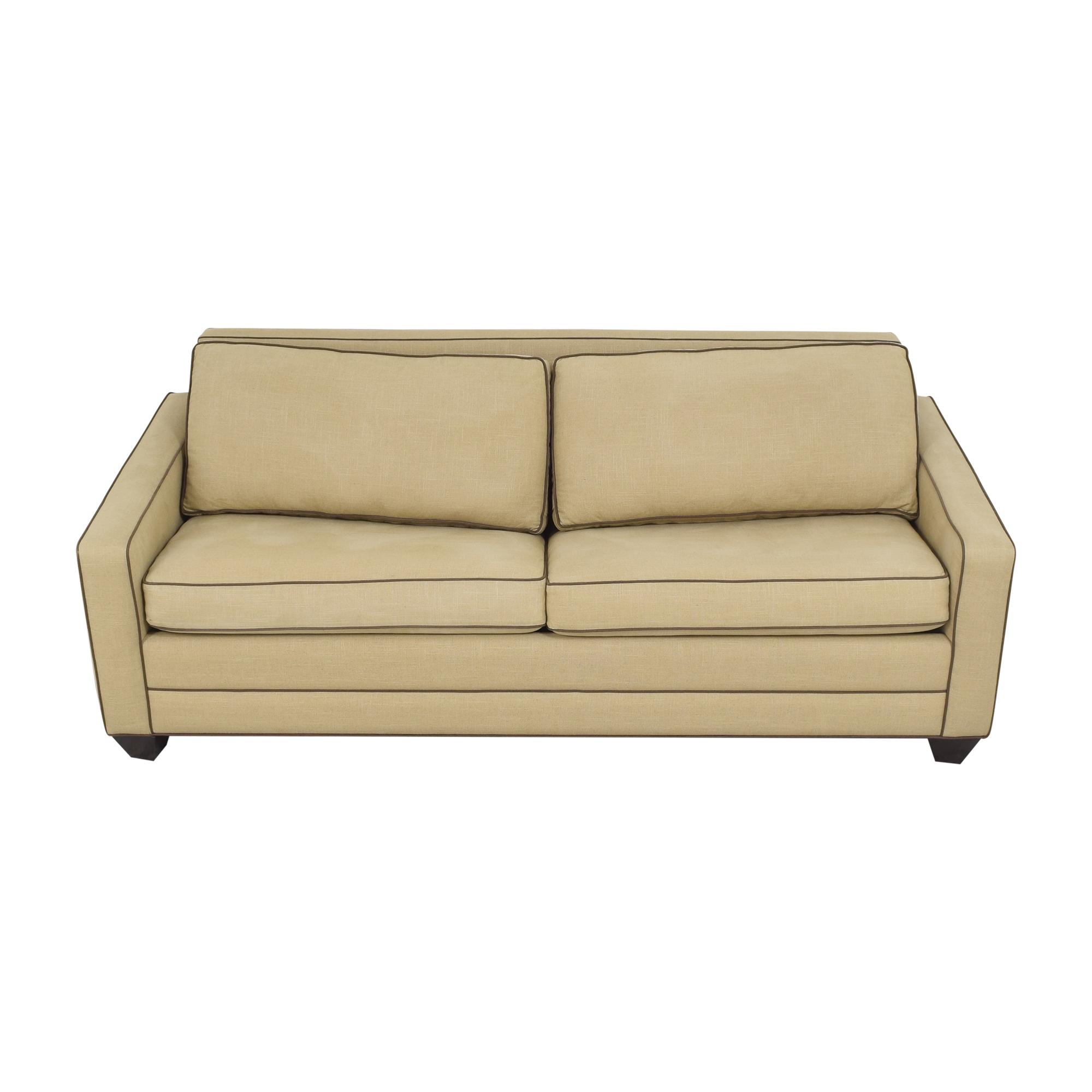 Carlyle Custom Sleeper Sofa / Sofas
