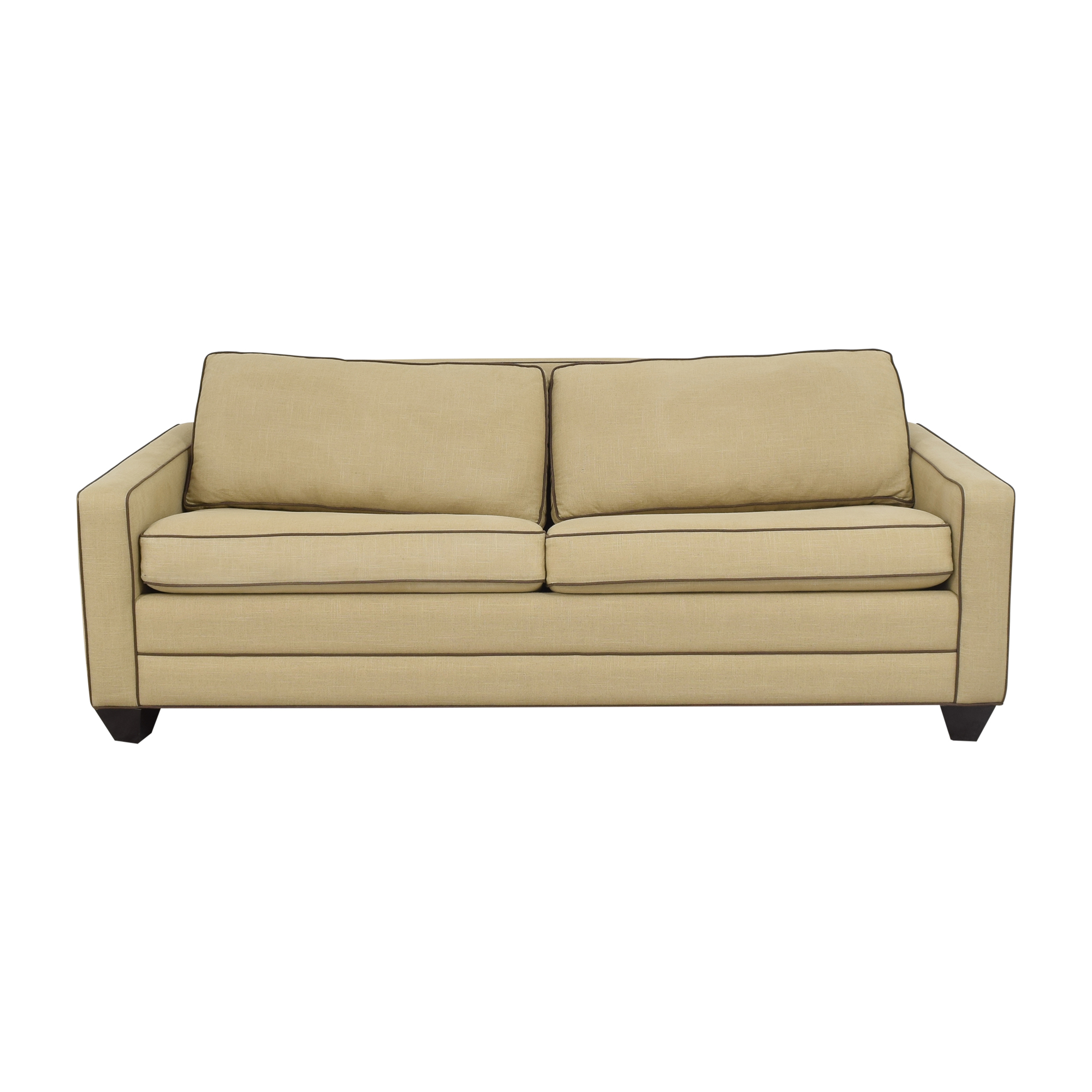 Carlyle Custom Sleeper Sofa / Sofa Beds