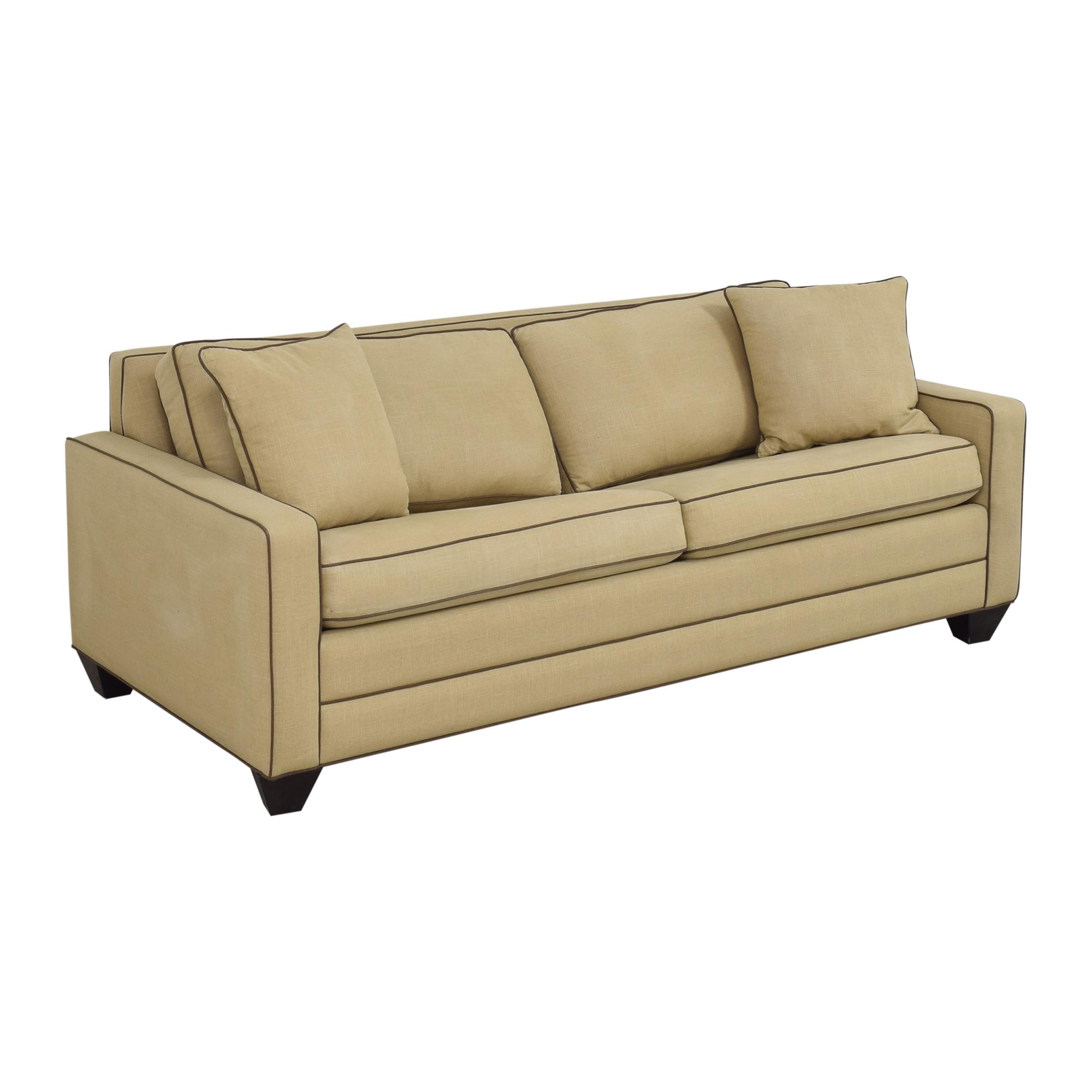 Carlyle Carlyle Custom Sleeper Sofa discount