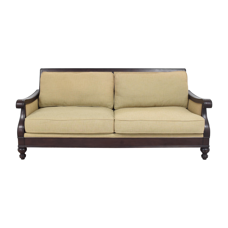 Bernhardt Bernhardt Two Cushion Sofa Sofas