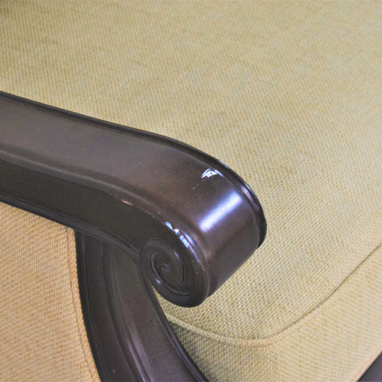 Bernhardt Two Cushion Sofa / Sofas