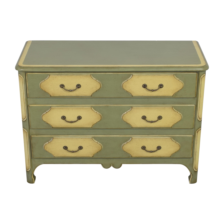 Ardley Hall Painted Dresser / Dressers