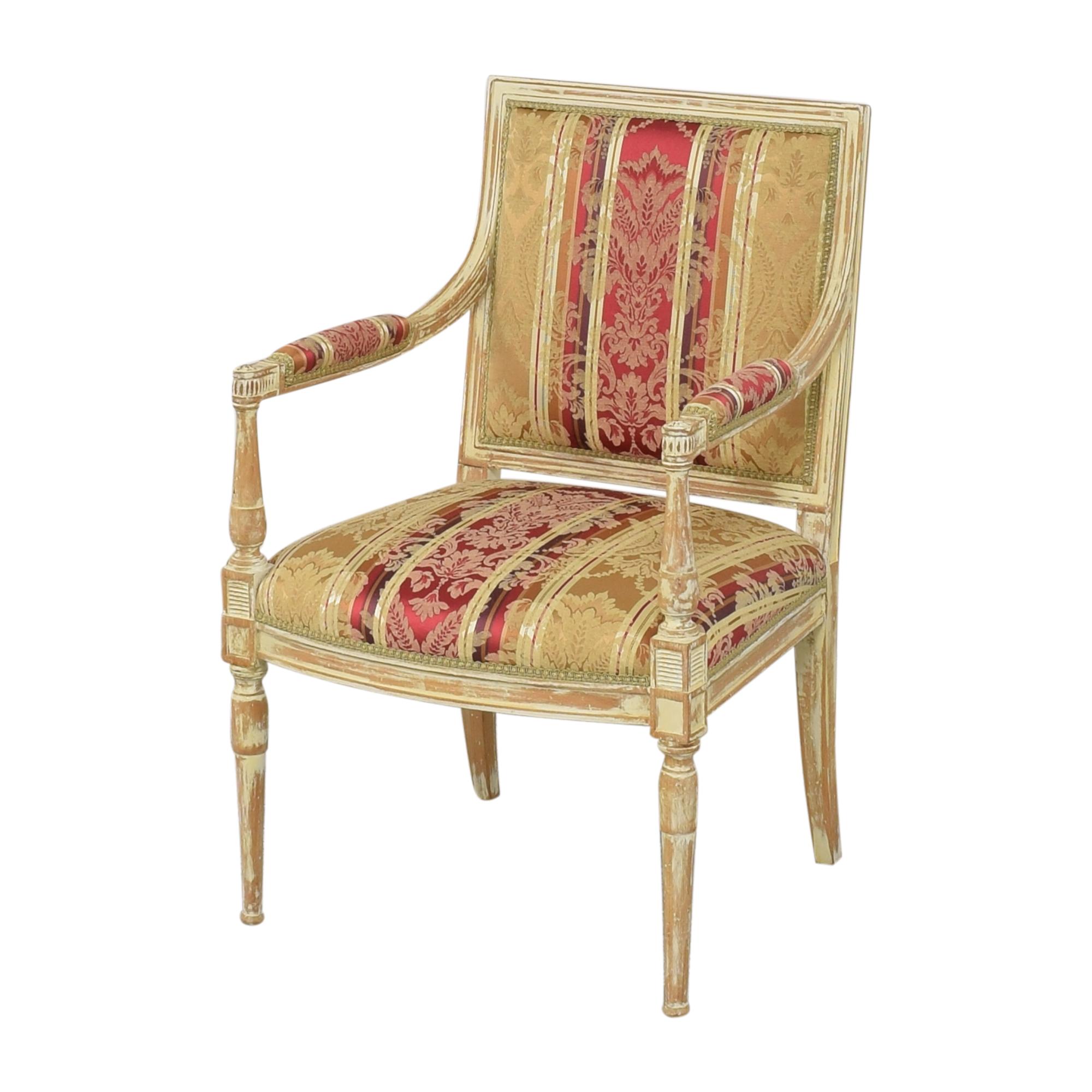 ABC Carpet & Home ABC Carpet & Home Louis XVI Style Chairs coupon