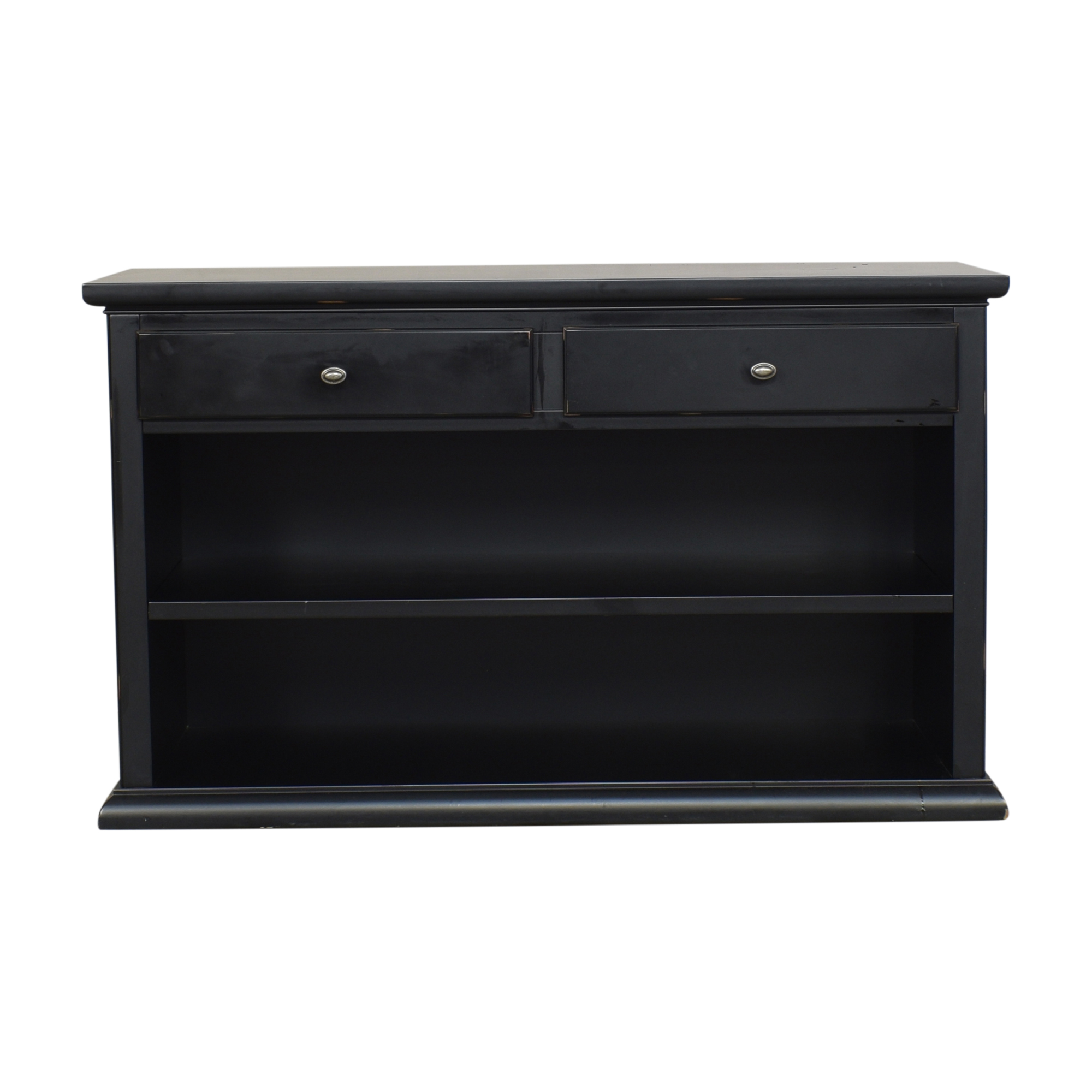 Pottery Barn New Nantucket Console sale