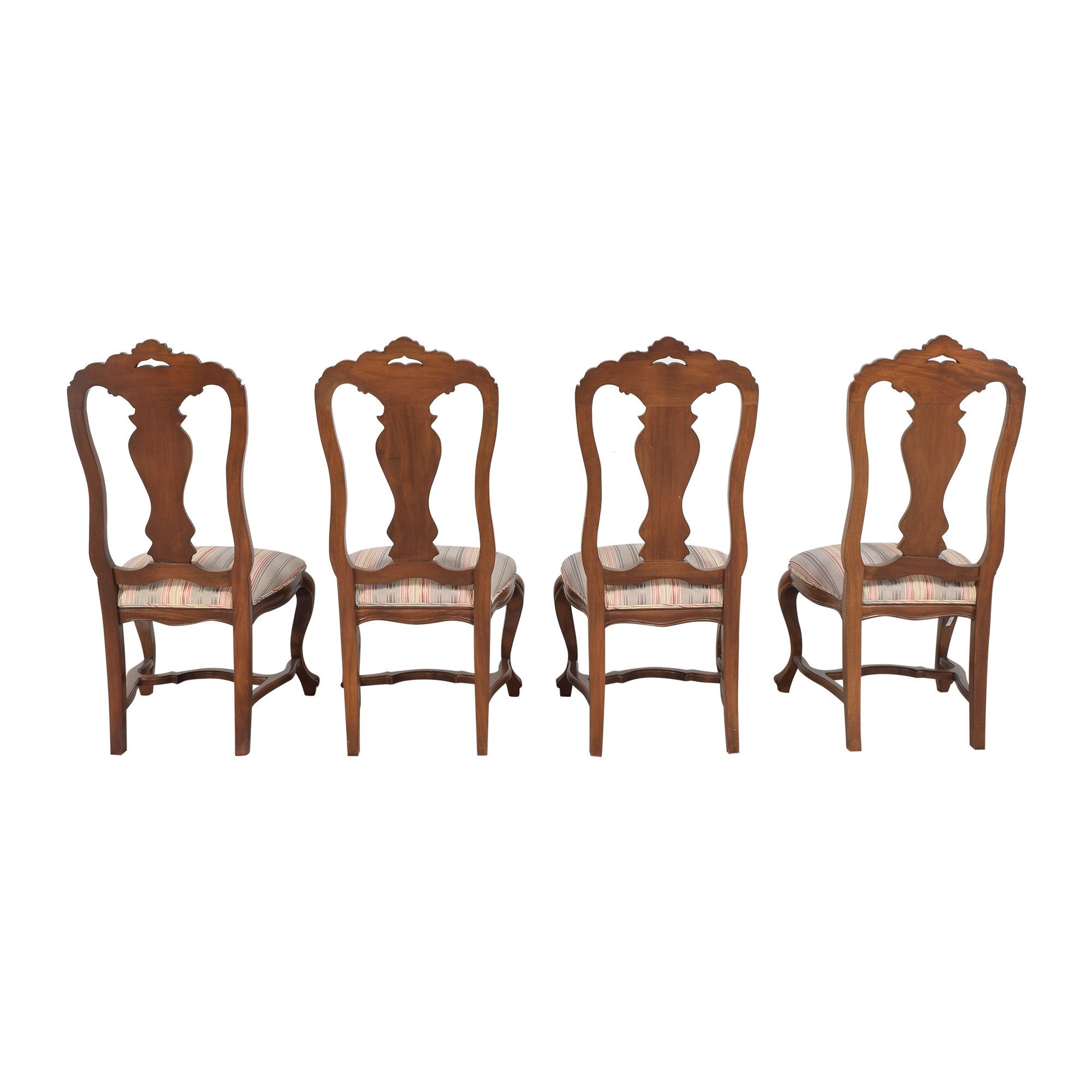 Andre Originals Andre Originals Dining Side Chairs used