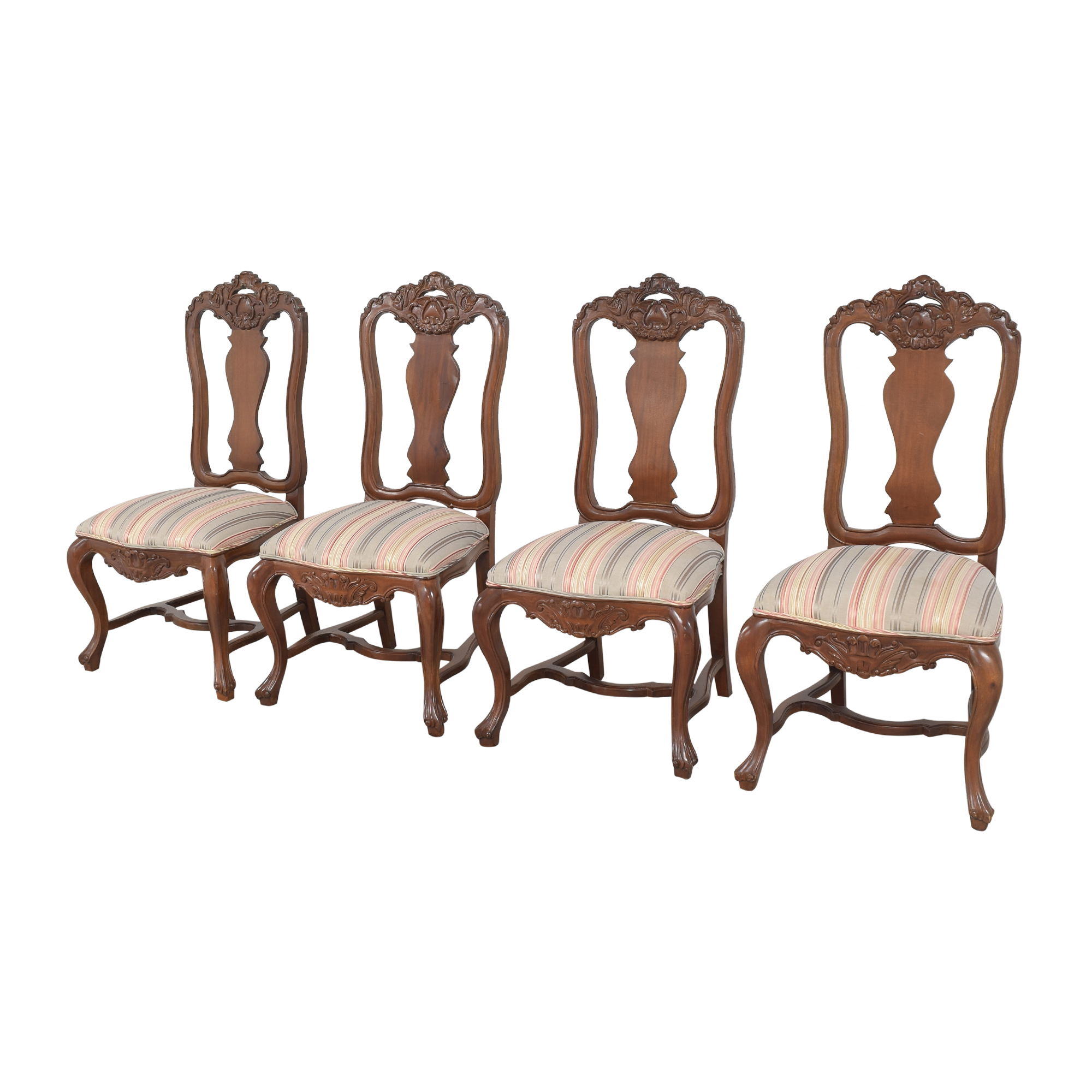 Andre Originals Dining Side Chairs sale