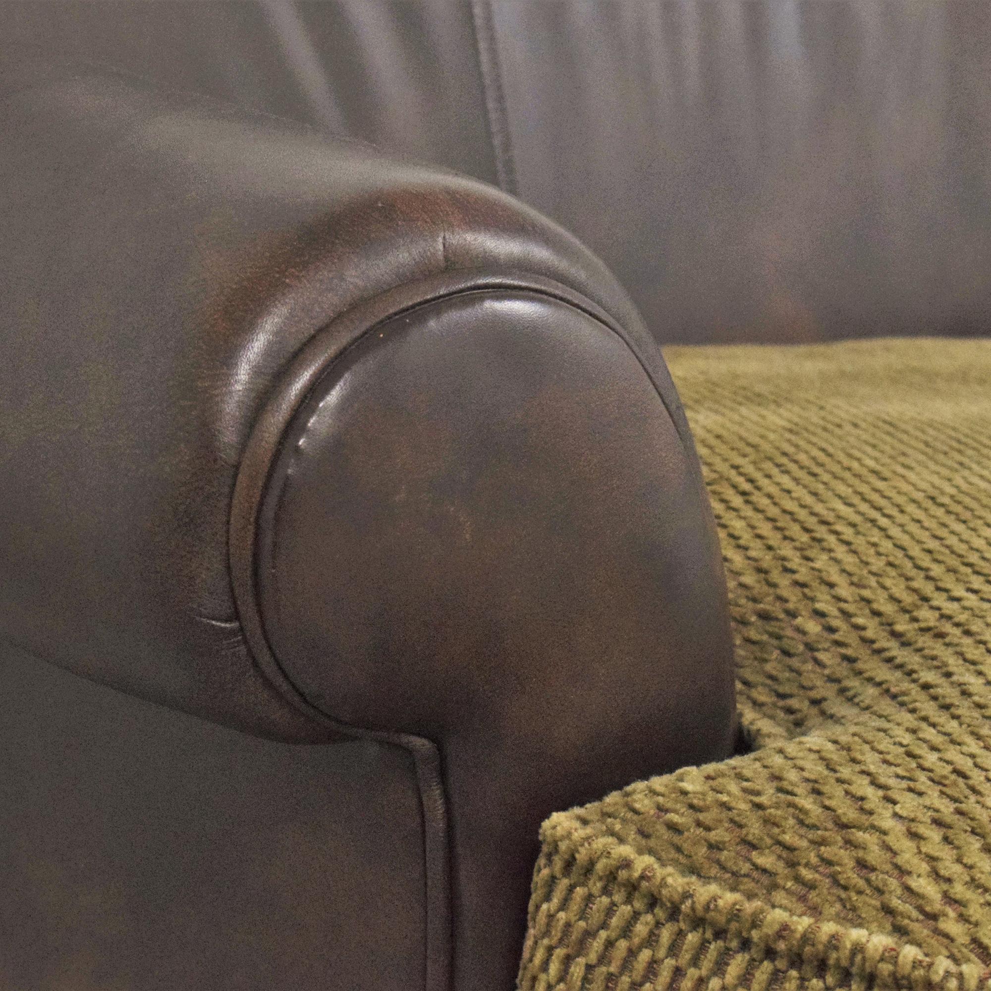 shop Bernhardt Bernhardt Bench Cushion Sofa online