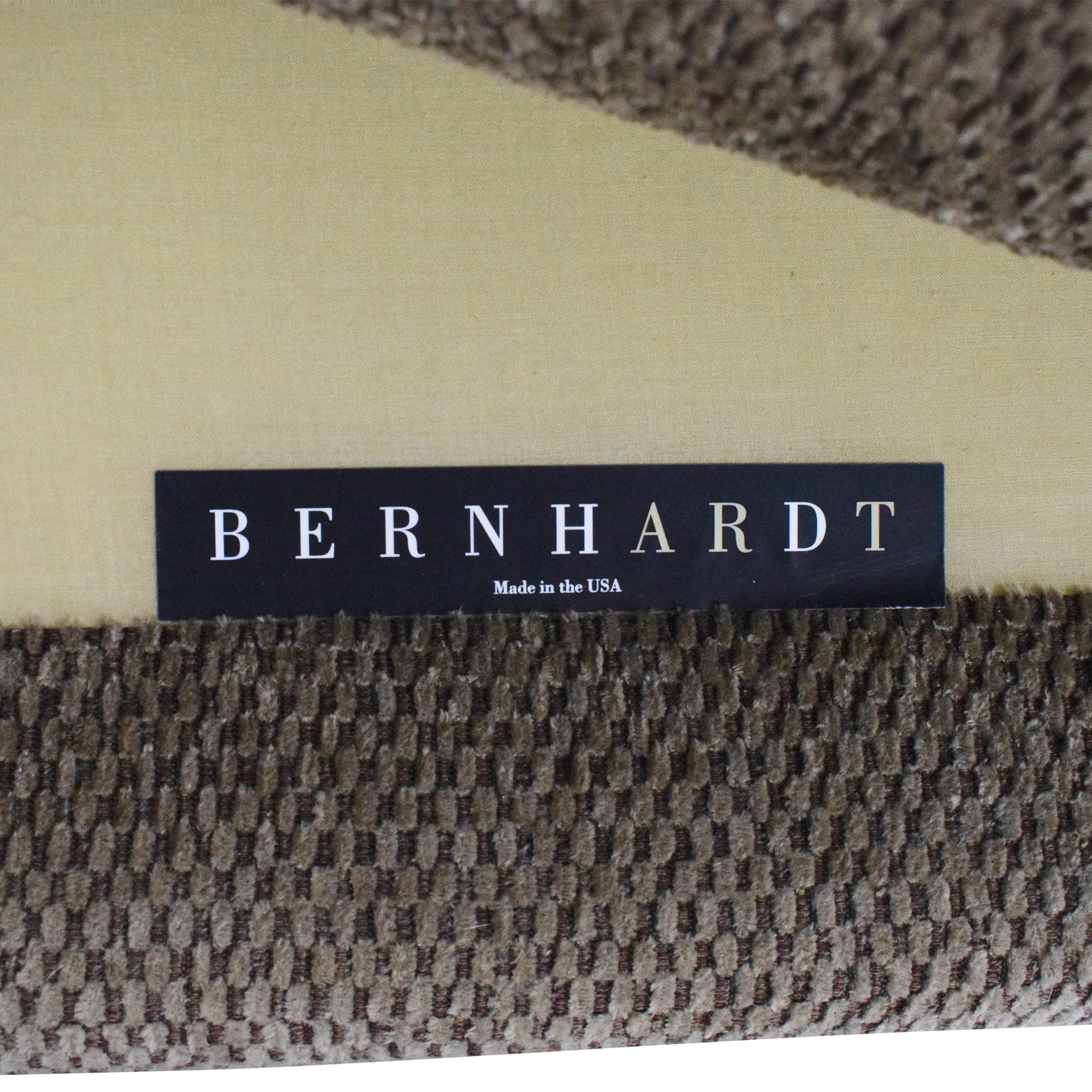 shop Bernhardt Bernhardt English Roll Arm Chair and a Half online
