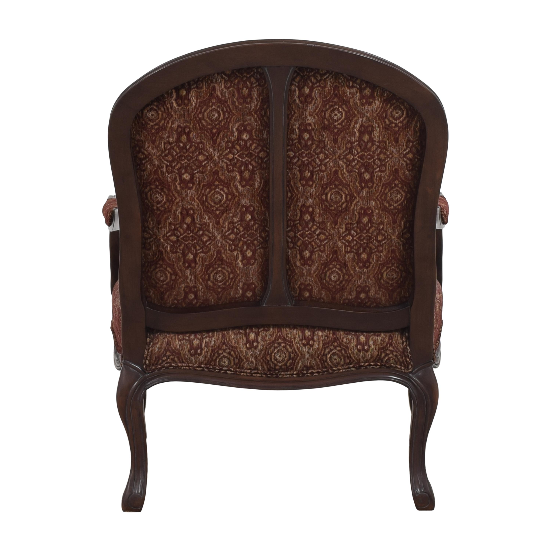 Bernhardt Bernhardt Upholstered Arm Chair Chairs