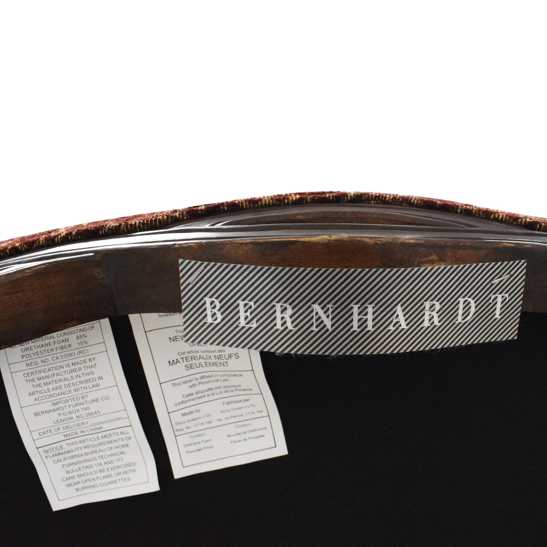 Bernhardt Bernhardt Upholstered Arm Chair nj