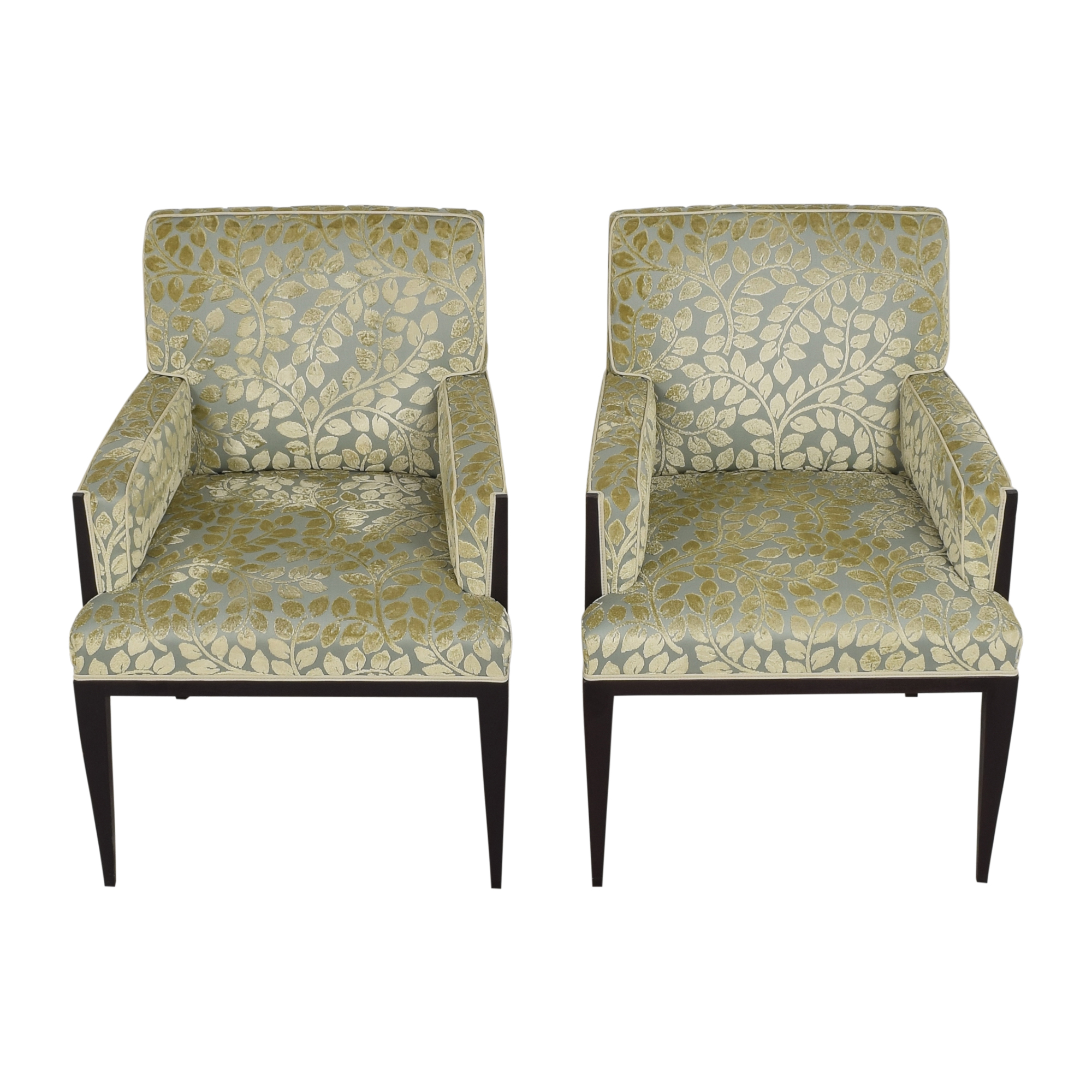 Mattaliano Mattaliano Flea Market #1 Dining Arm Chairs ma