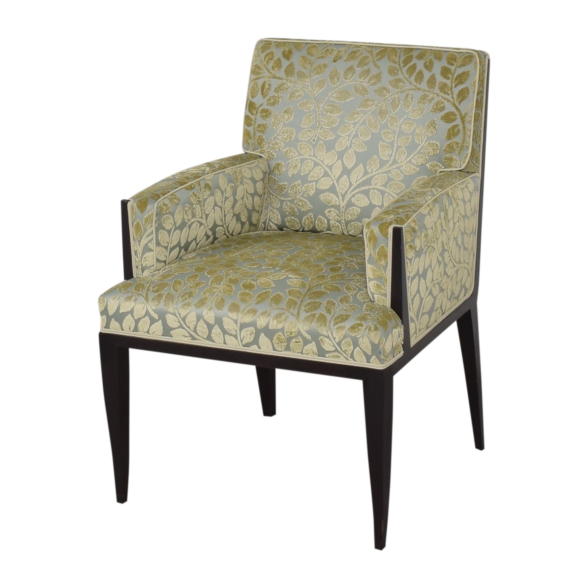 buy Mattaliano Flea Market #1 Dining Arm Chairs Mattaliano Dining Chairs