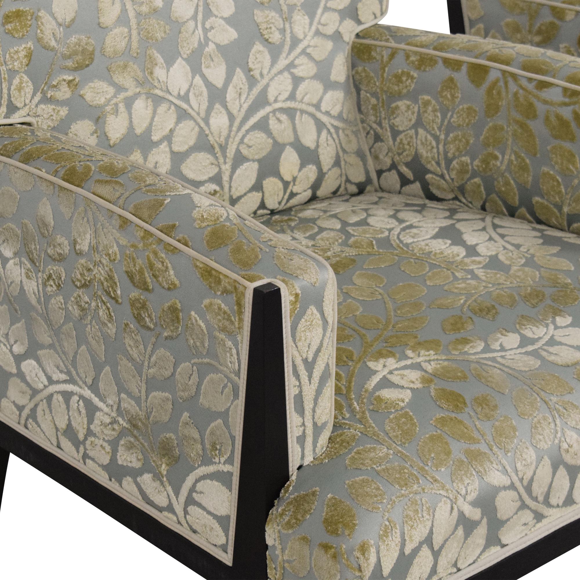 Mattaliano Mattaliano Flea Market #1 Dining Arm Chairs dimensions