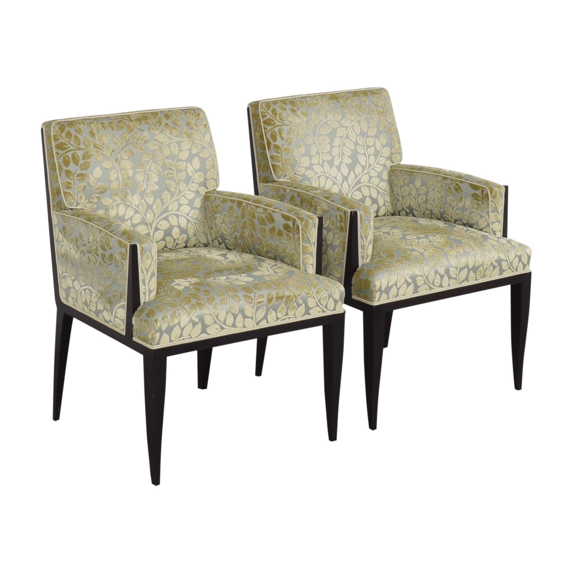 Mattaliano Mattaliano Flea Market #1 Dining Arm Chairs Dining Chairs