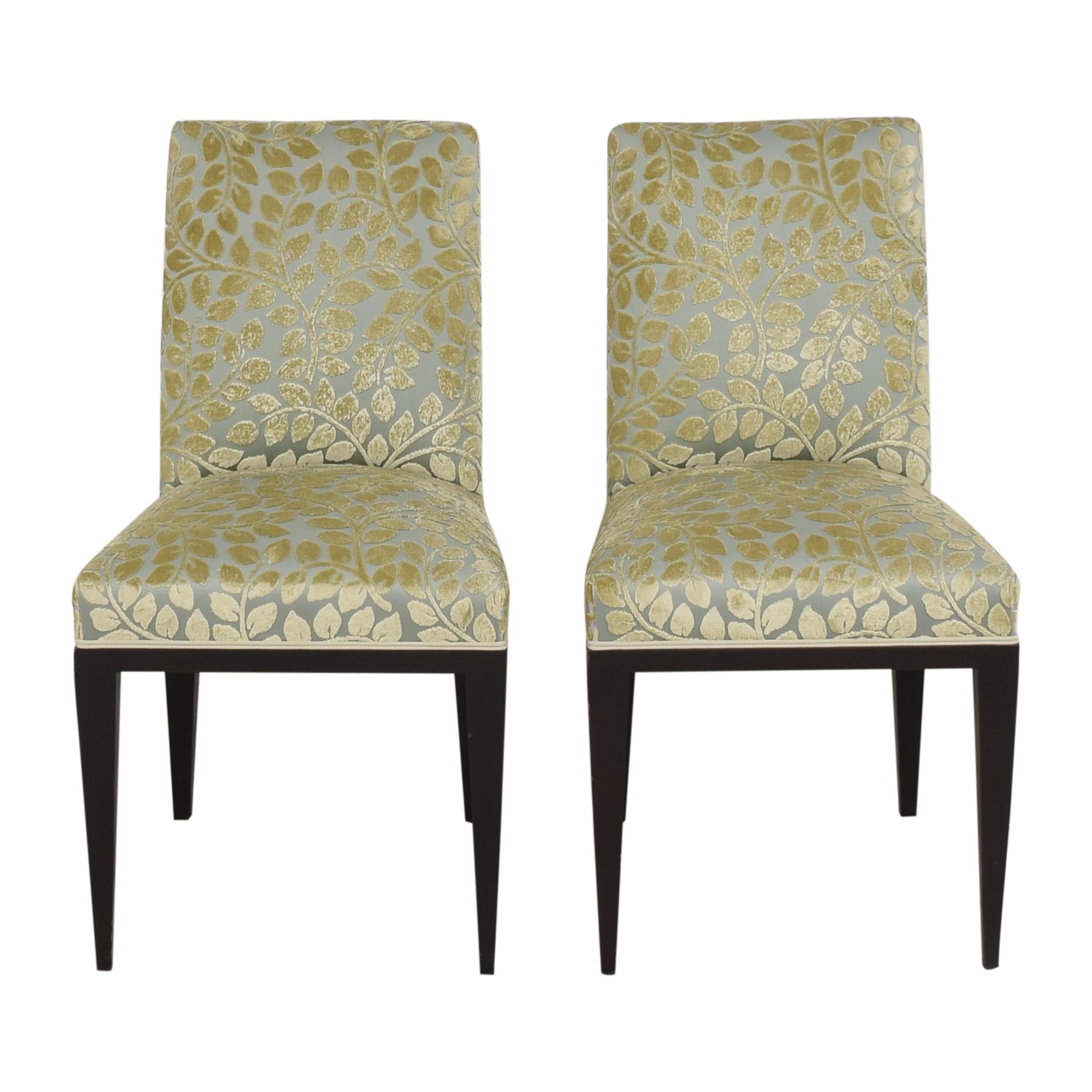 Mattaliano Mattaliano Flea Market #1 Dining Side Chairs