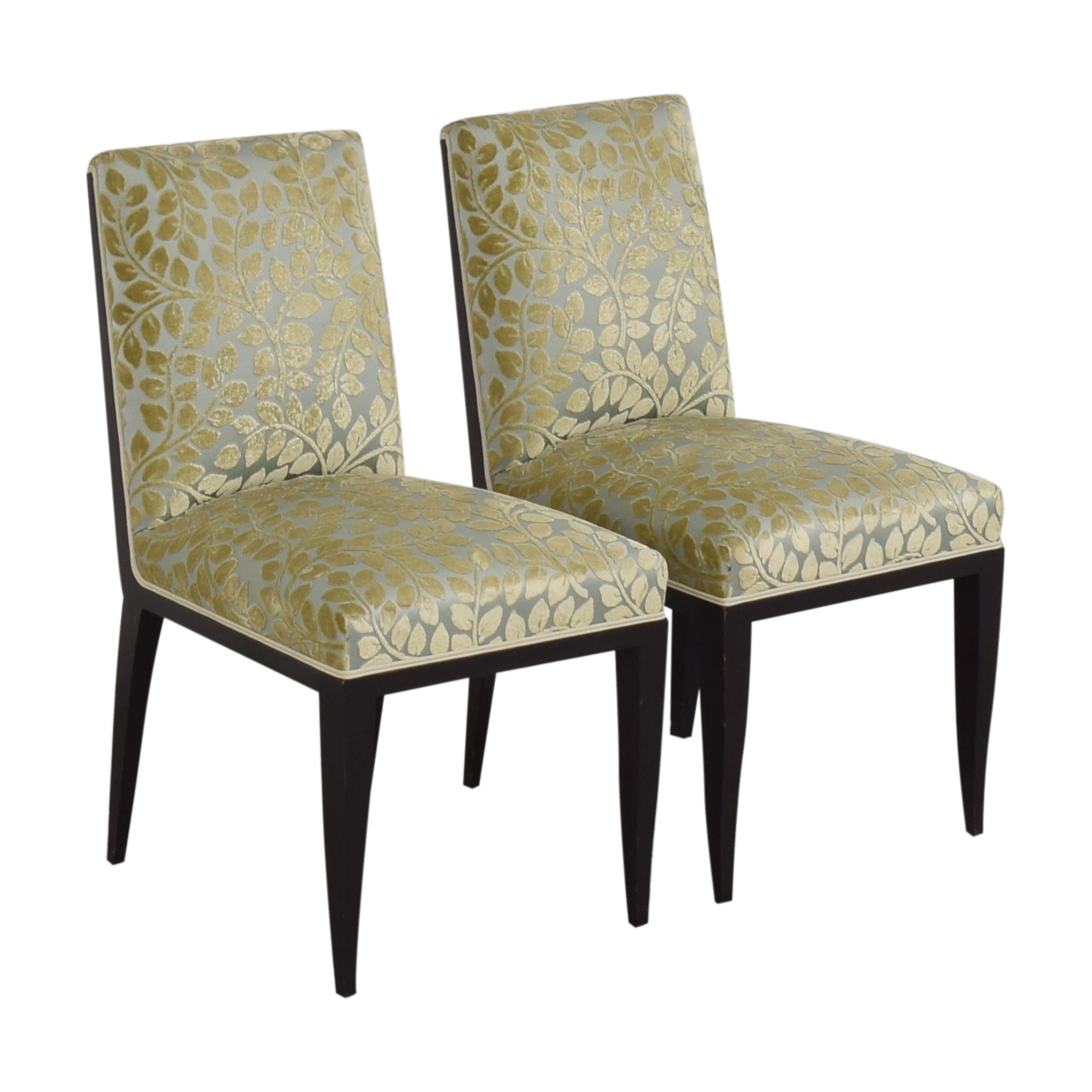 Mattaliano Mattaliano Flea Market #1 Dining Side Chairs price