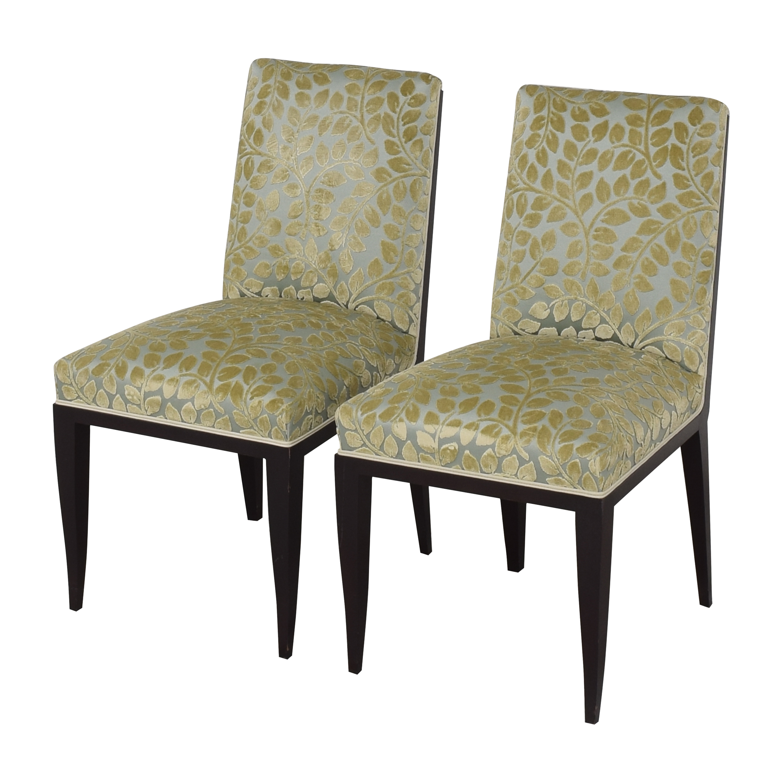 Mattaliano Flea Market #1 Dining Side Chairs / Dining Chairs