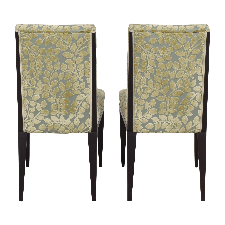 Mattaliano Mattaliano Flea Market #1 Dining Side Chairs on sale