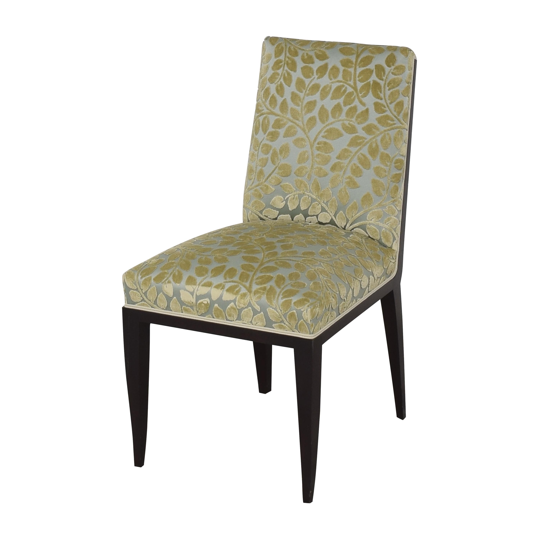Mattaliano Mattaliano Flea Market #1 Dining Side Chairs used