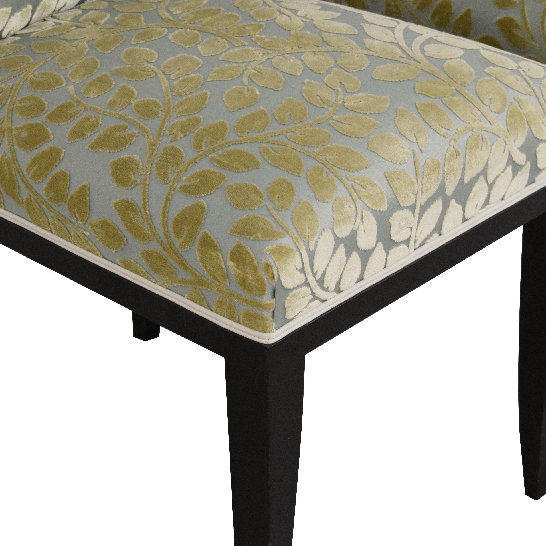 Mattaliano Mattaliano Flea Market #1 Dining Side Chairs Chairs
