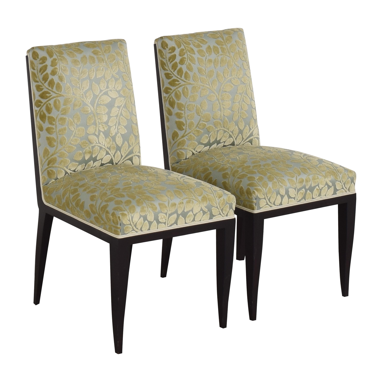 Mattaliano Mattaliano Flea Market #1 Dining Side Chairs second hand