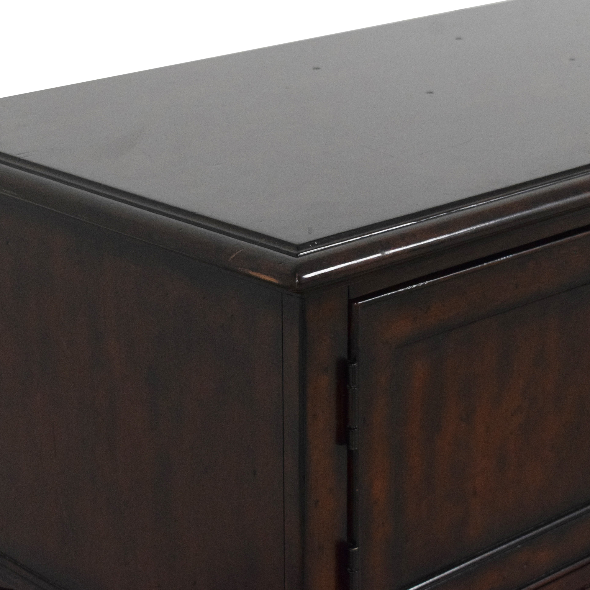Lexington Furniture Lexington Furniture Buffet Sideboard dark brown