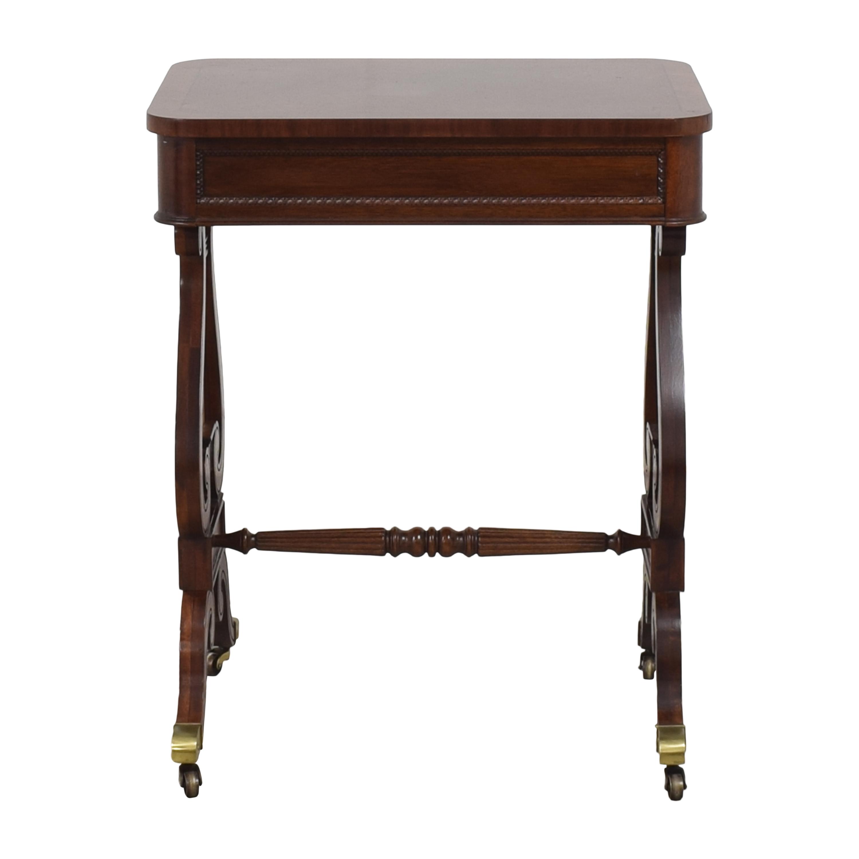 shop Lillian August Decorative Accent Table Lillian August