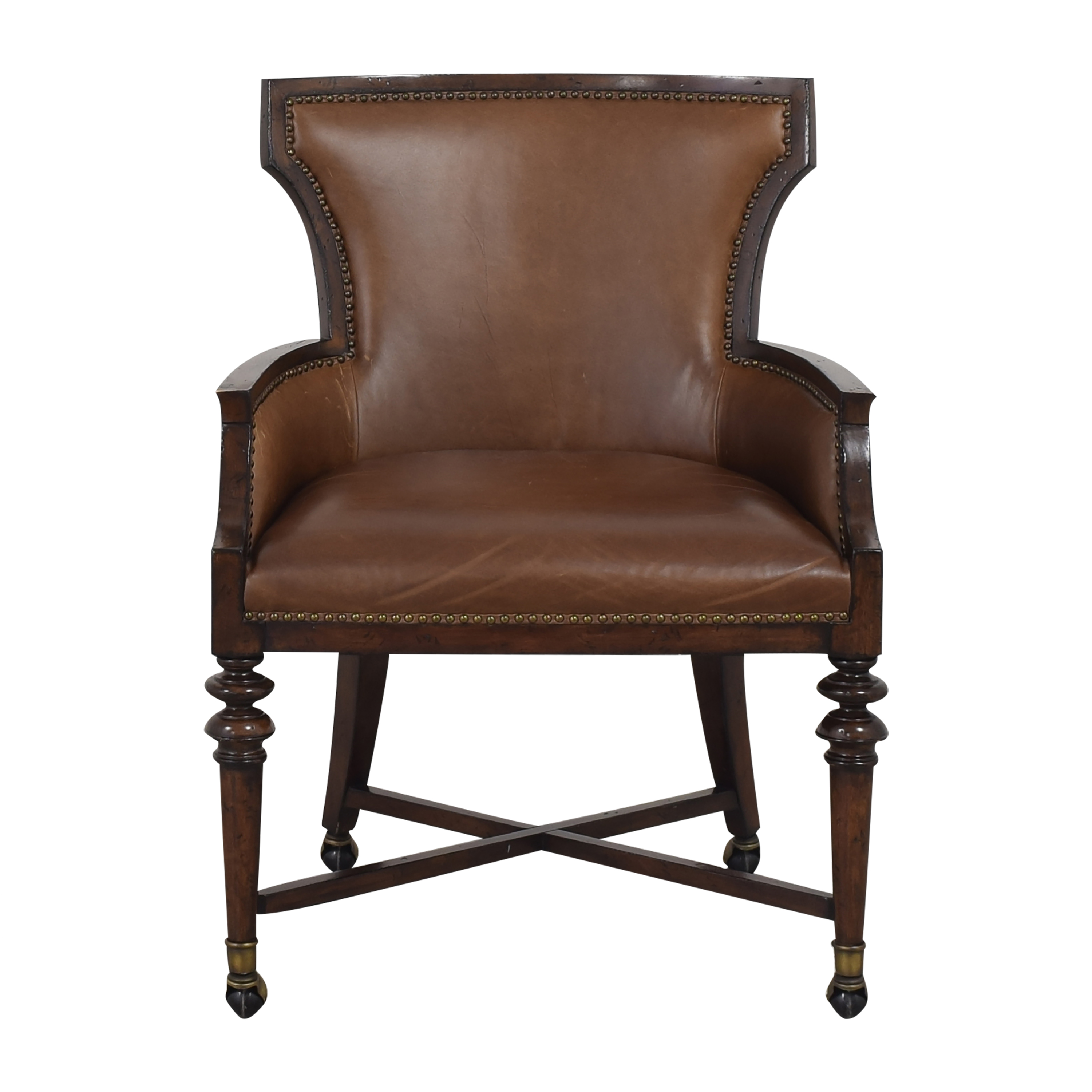 Lillian August Wingback Chair / Accent Chairs