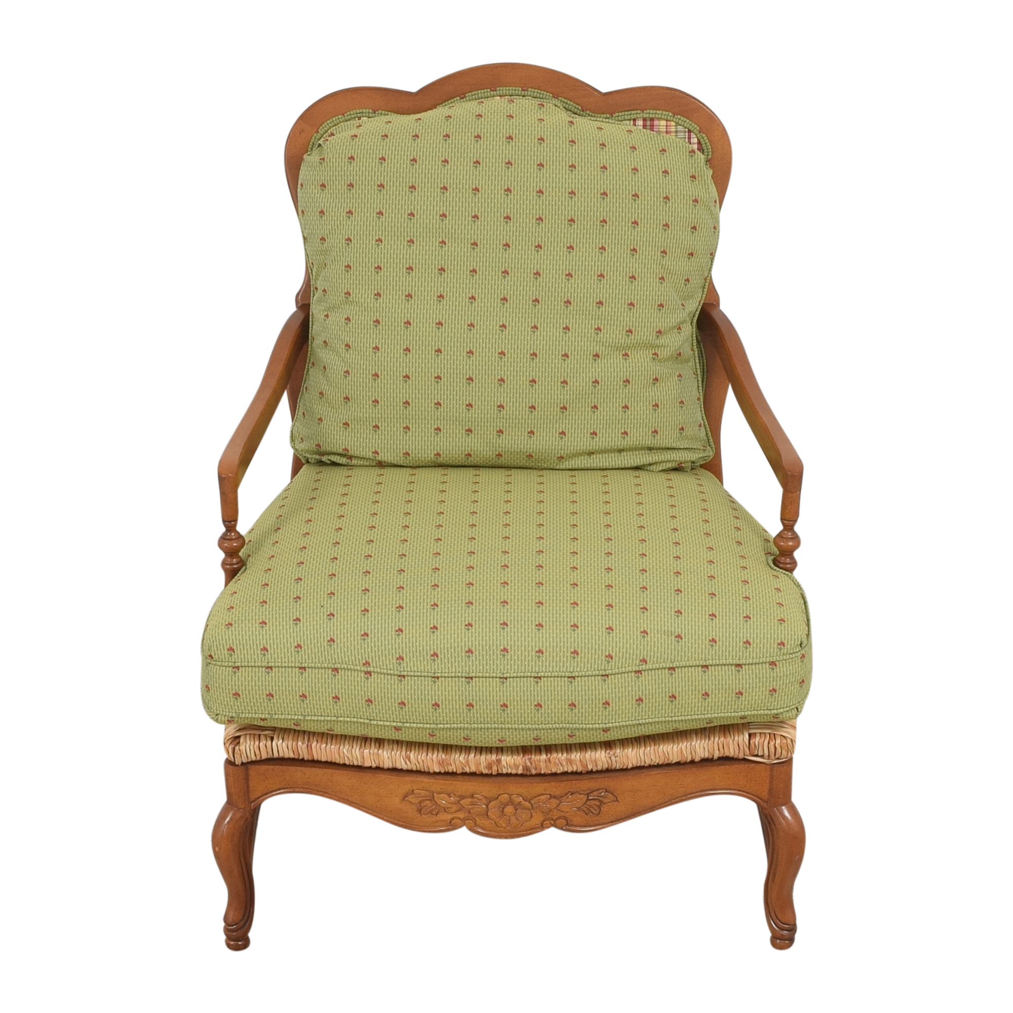 Wesley Hall Country French Chair / Accent Chairs