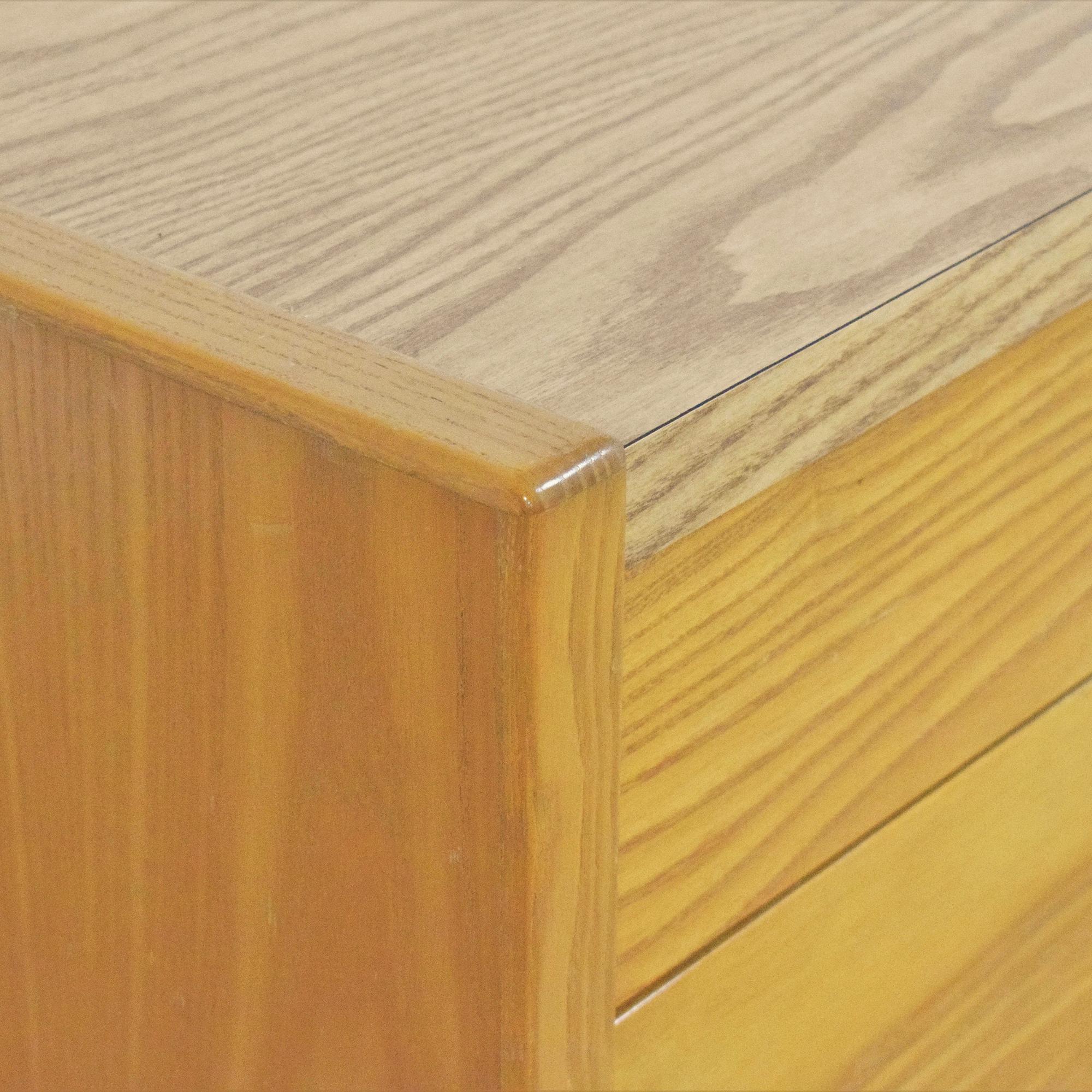 Boling Furniture Boling Executive Desk ma