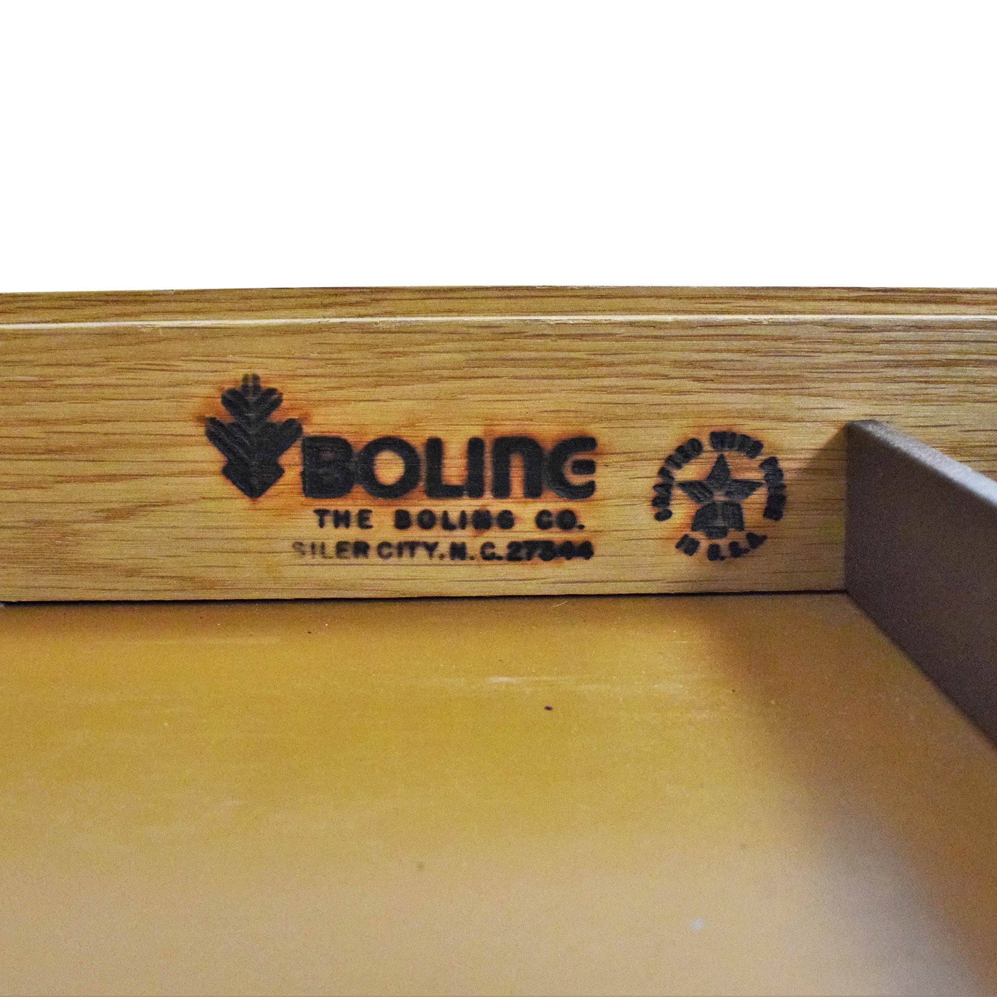 shop Boling Executive Desk Boling Furniture