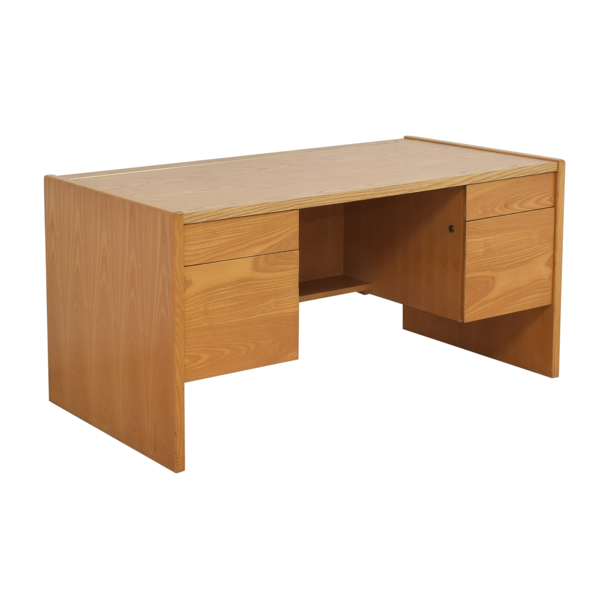 Boling Furniture Boling Executive Desk second hand