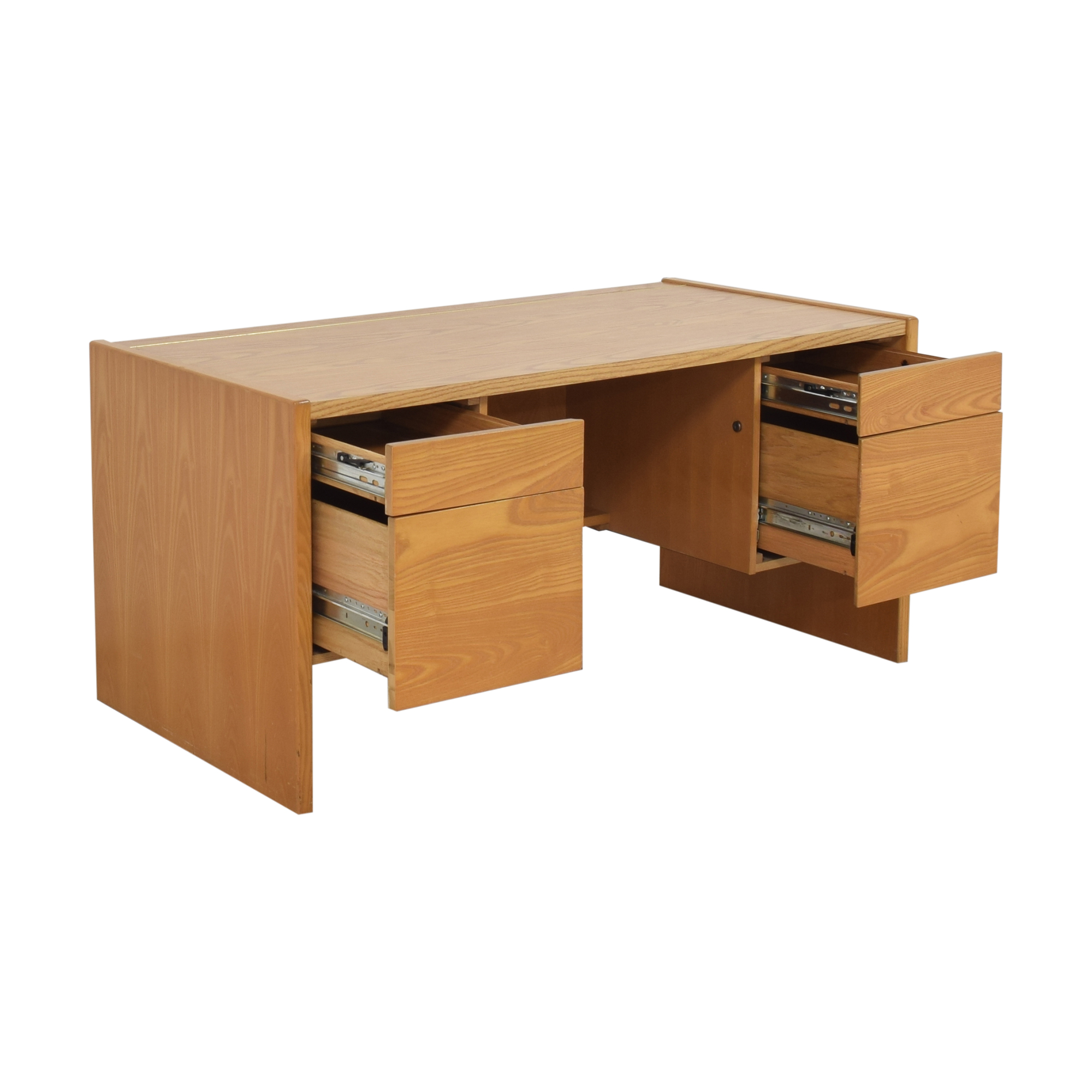 Boling Executive Desk Boling Furniture