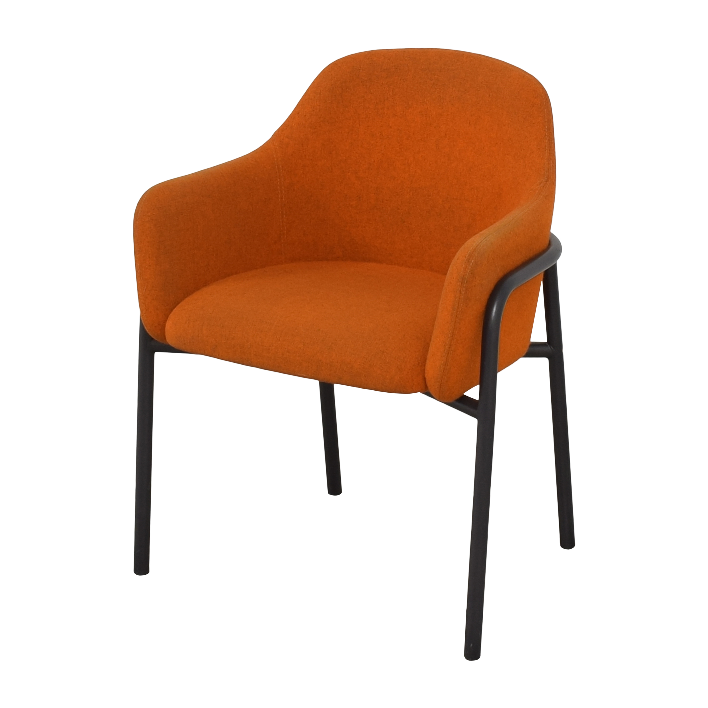 Very Good & Proper Very Good & Proper MT Club Chair nyc