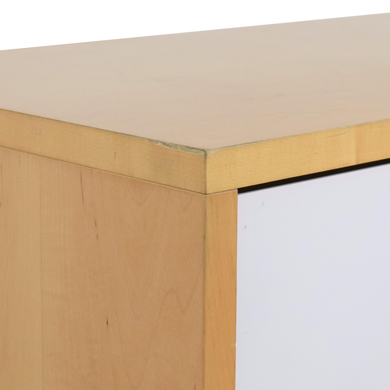 buy Blu Dot Blu Dot Modu-licious #5 Dresser online
