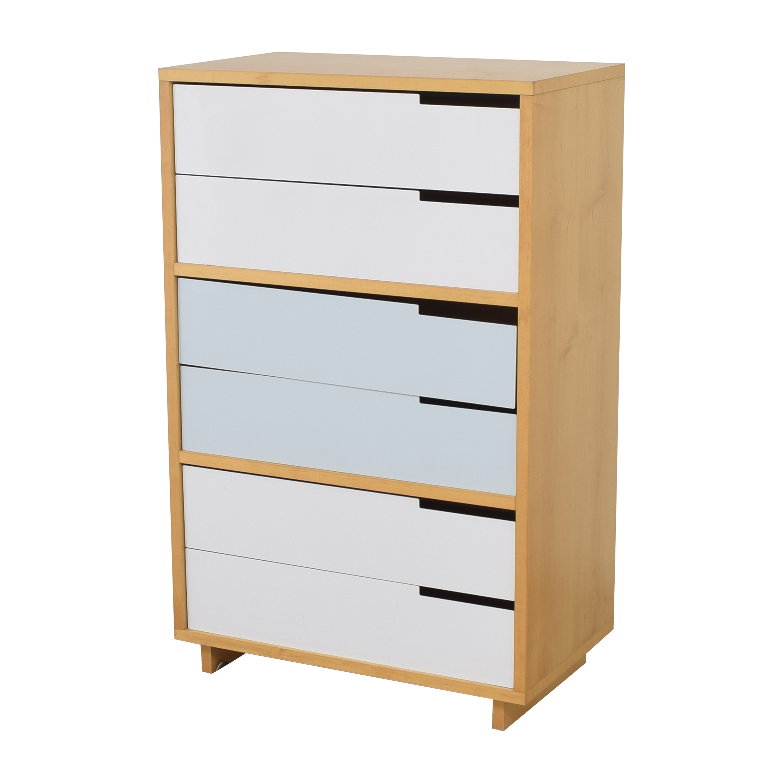 Blu Dot Blu Dot Modu-licious #5 Dresser on sale