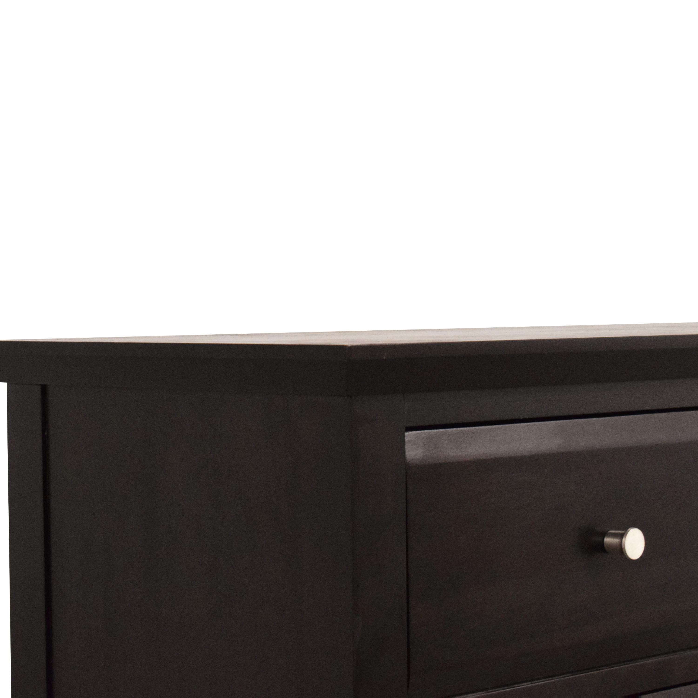 Casana Furniture Casana Furniture Six Drawer Chest pa