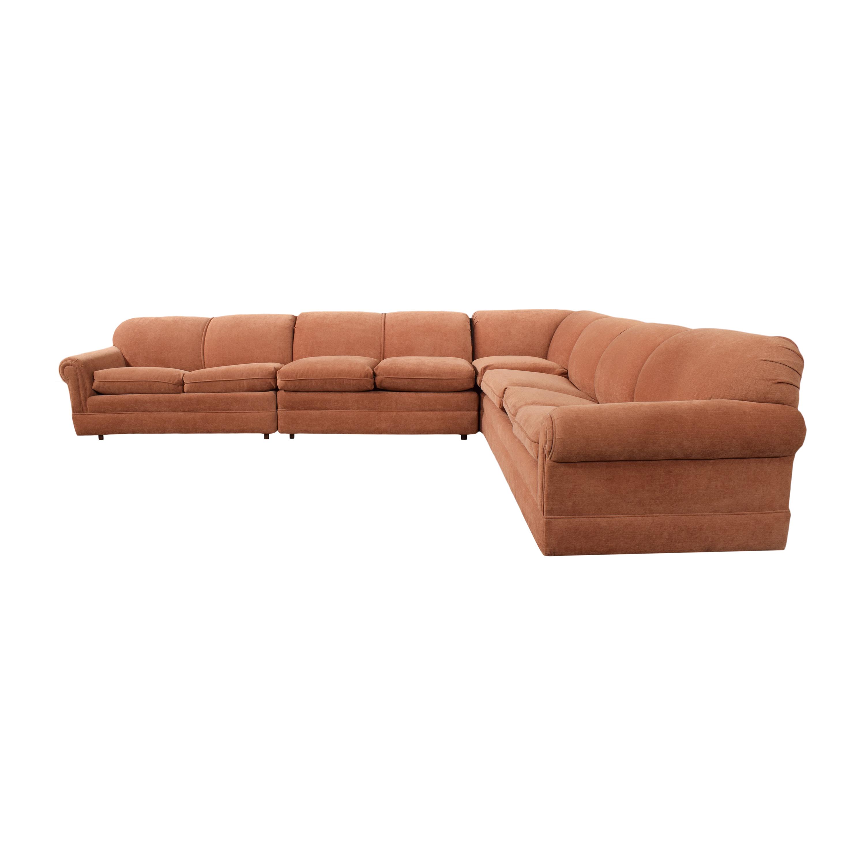 Corner Sectional Sleeper Sofa coupon
