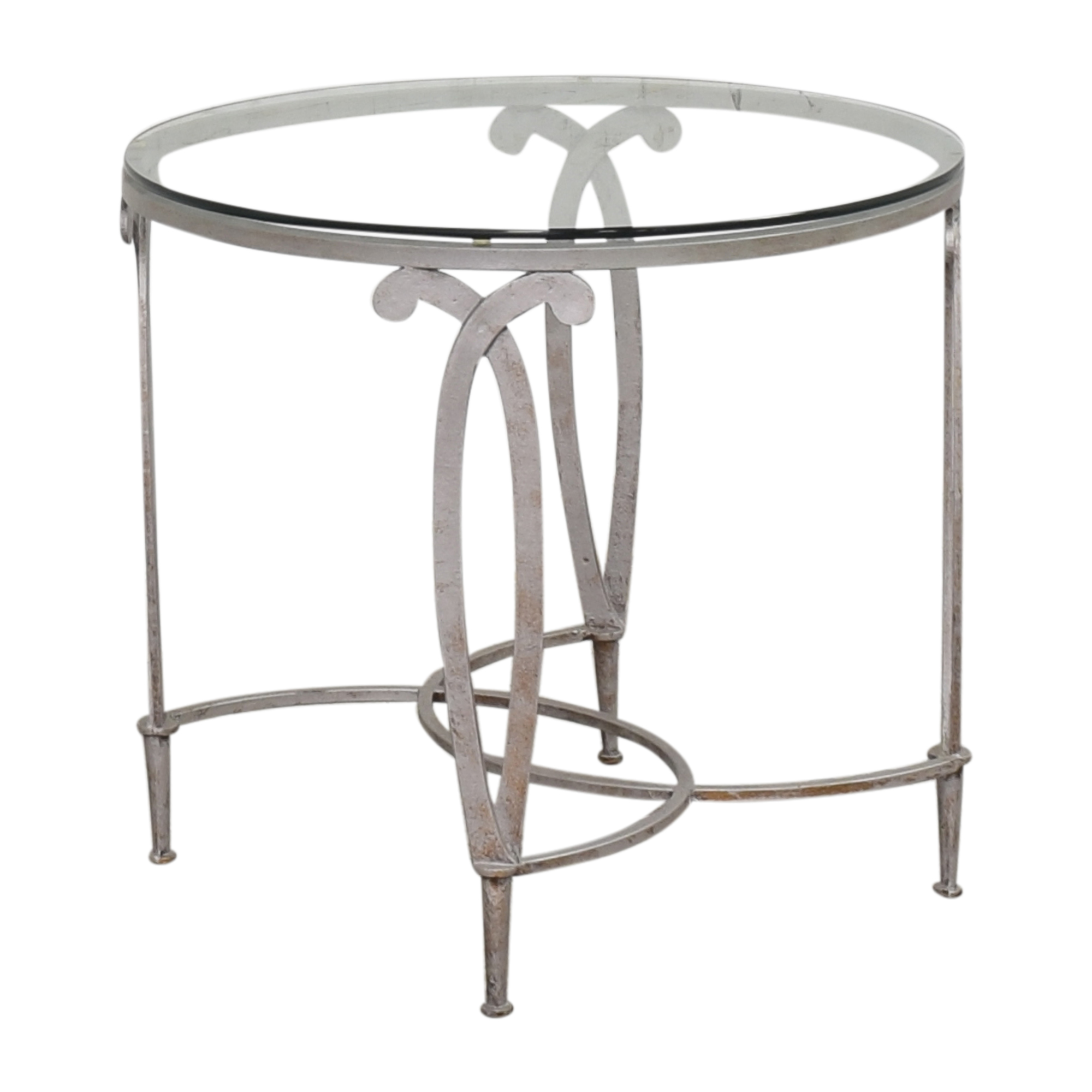 buy  Round End Table online