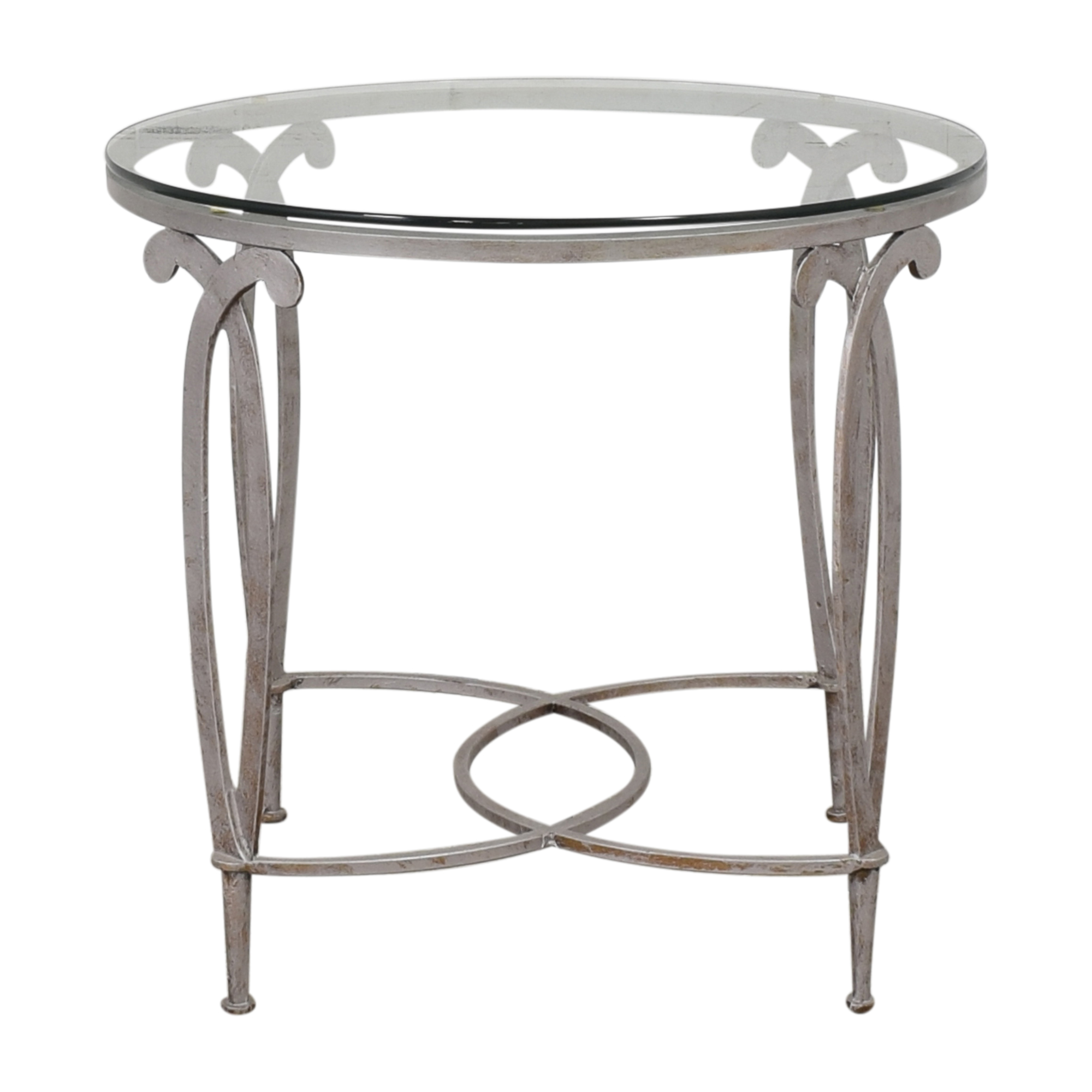 buy Round End Table  Tables
