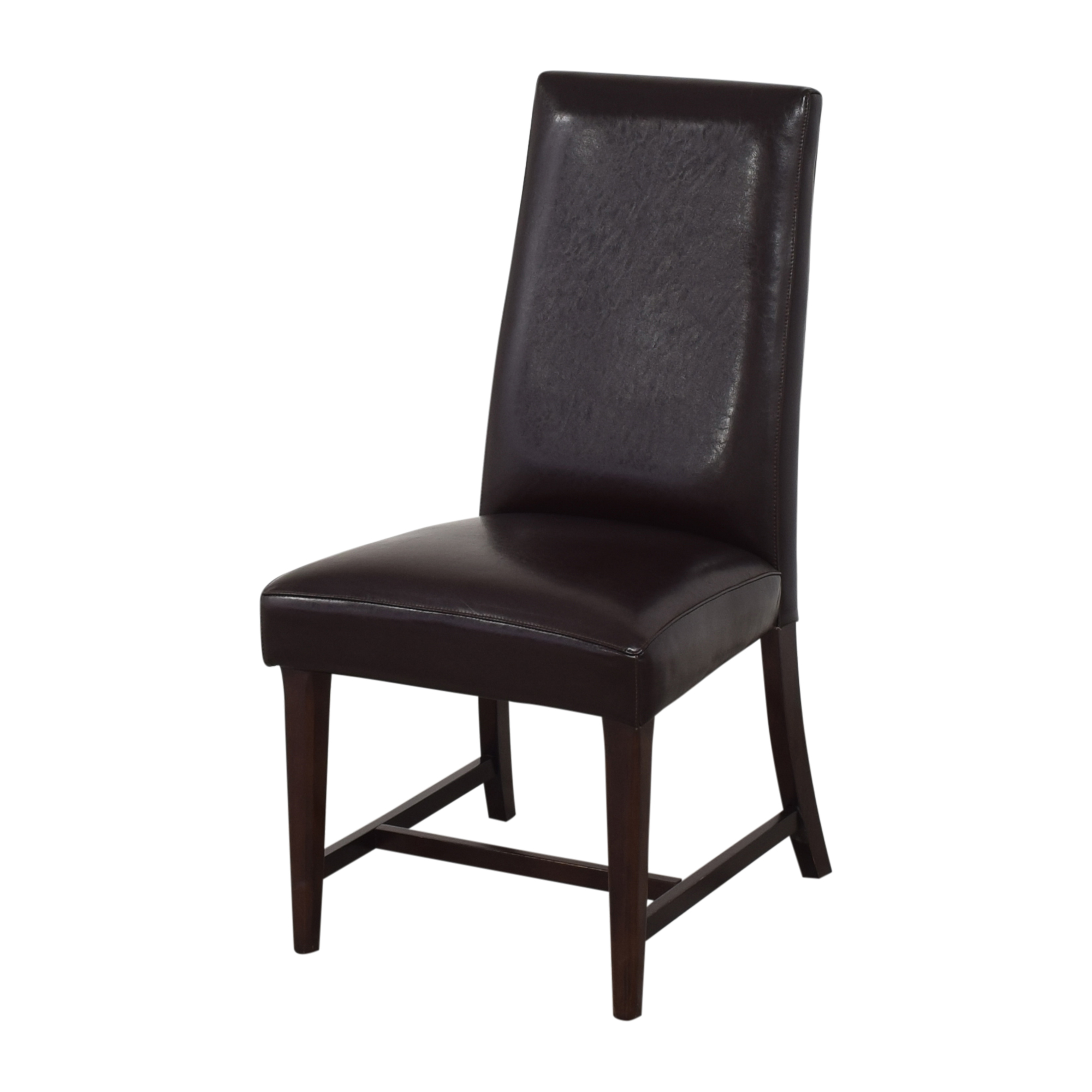 buy Shermag High Back Dining Chairs Shermag